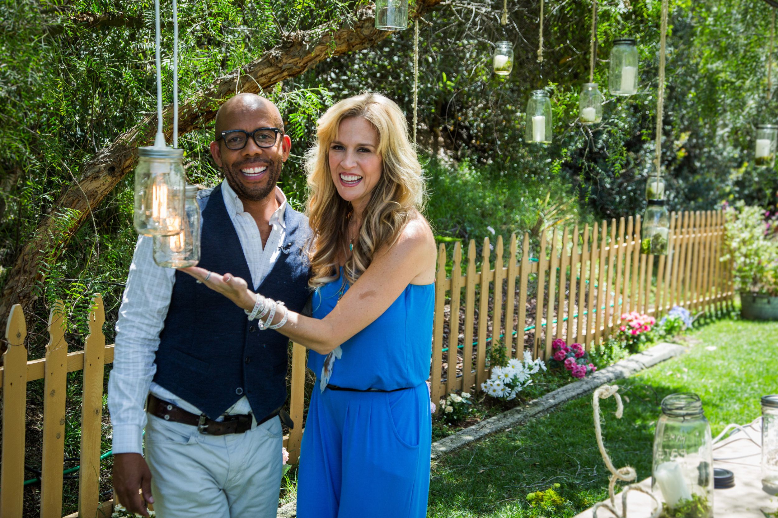 Hollywood steals home and family - Hollywood Steals Home And Family 42