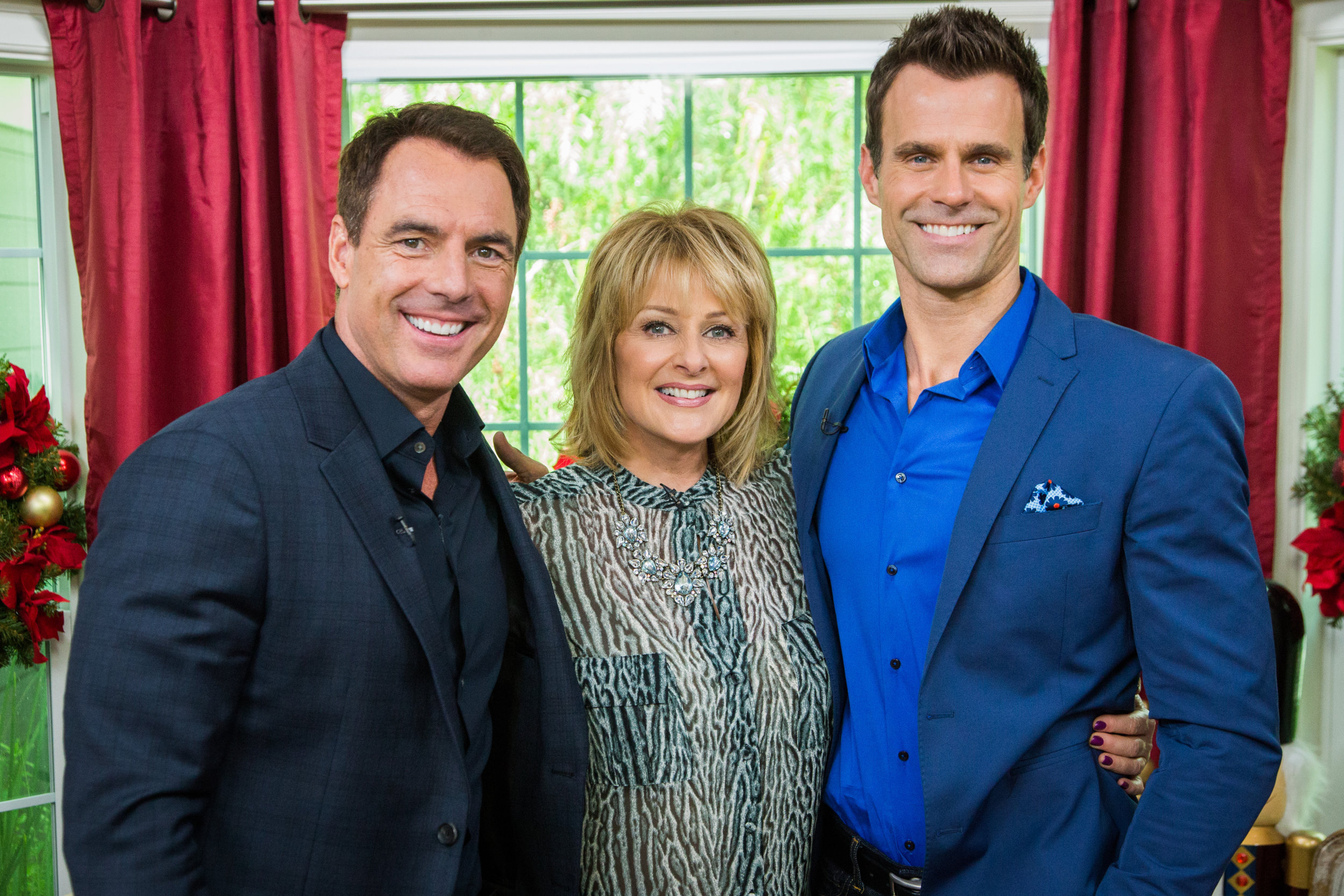 Hollywood steals home and family - Home Family Season 3