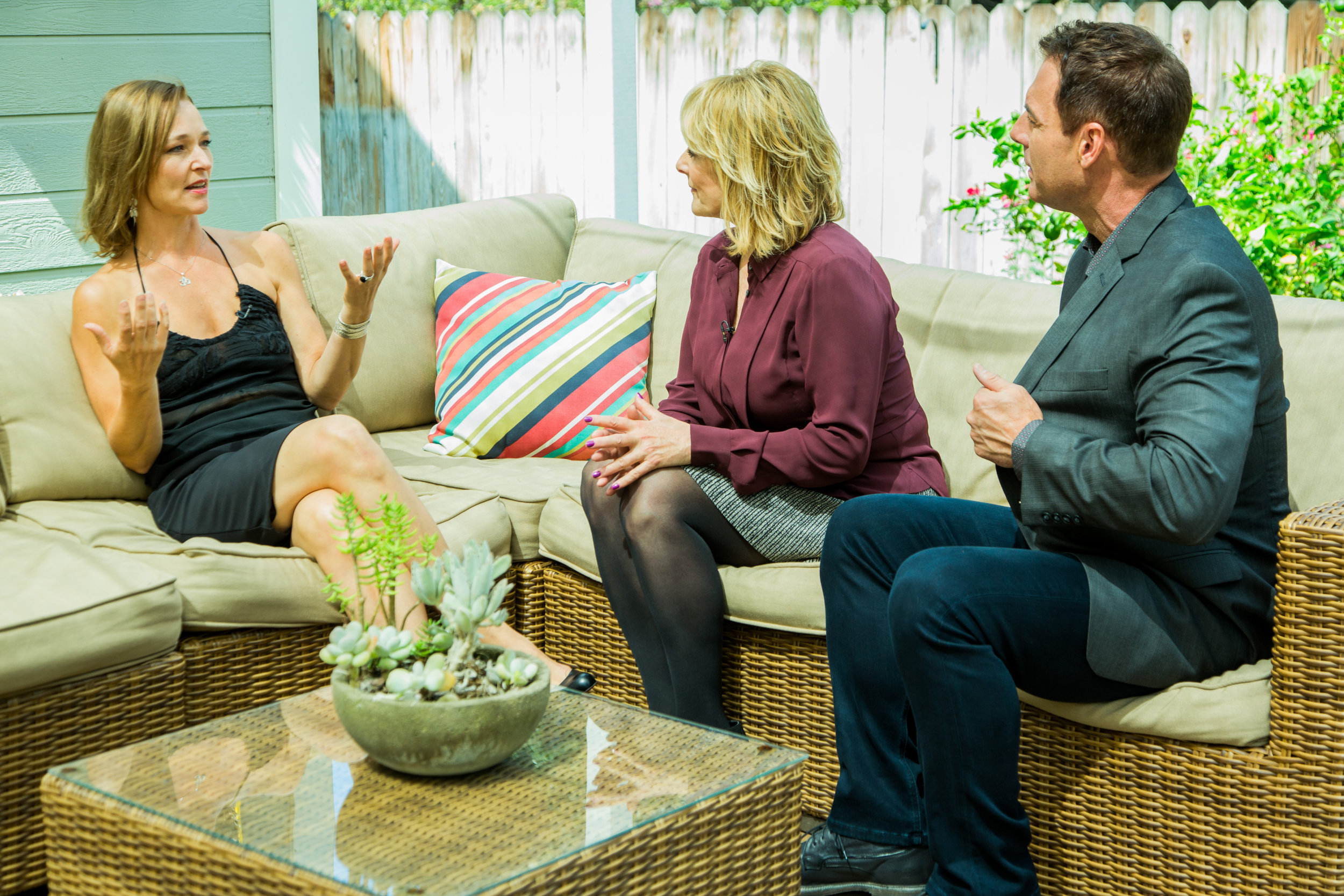 Hollywood steals home and family - Hollywood Steals Home And Family 44