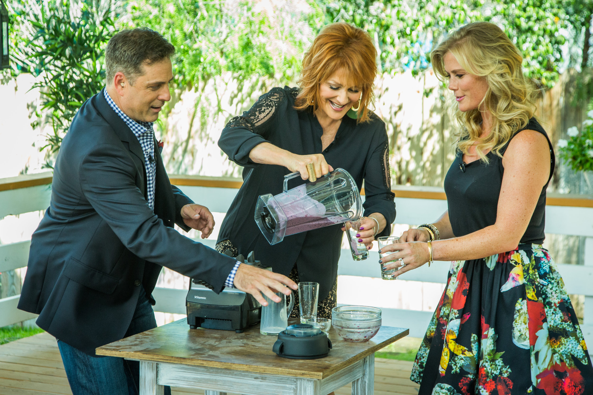 Alison Sweeney Interview - Home & Family - Video ...