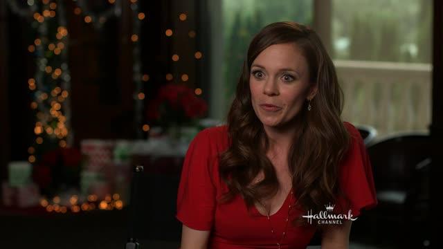 Interview - Ice Sculpture Christmas - Rachel Boston on Ice ...