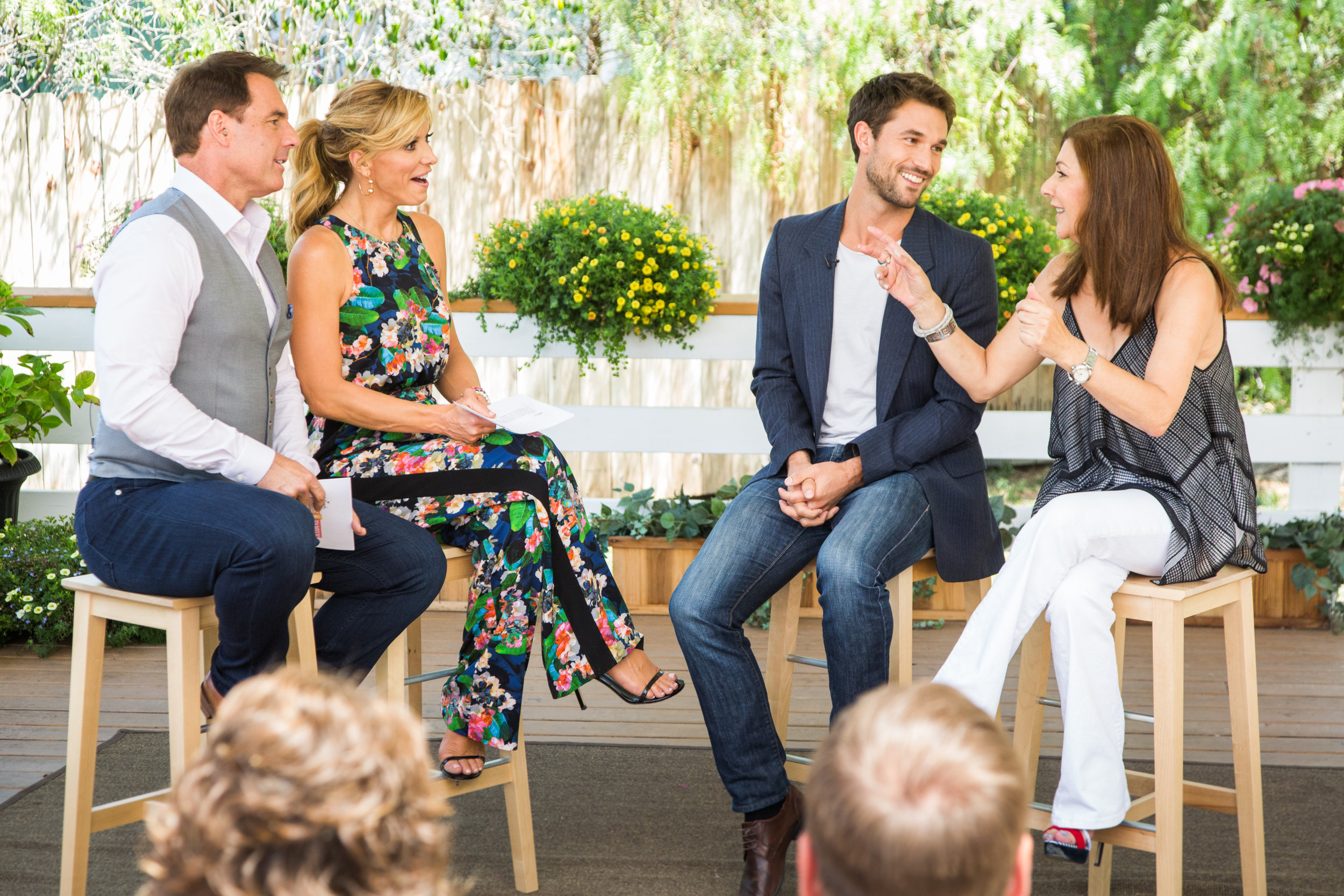 Hallmark Channel Show Schedule Hallmark Channel Home And Family - My summer prince interview home family
