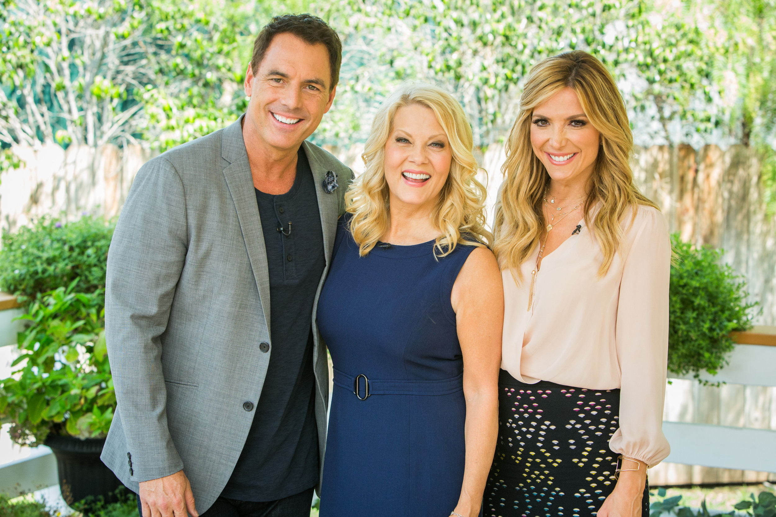 Hollywood steals home and family - Friday August 26th 2016
