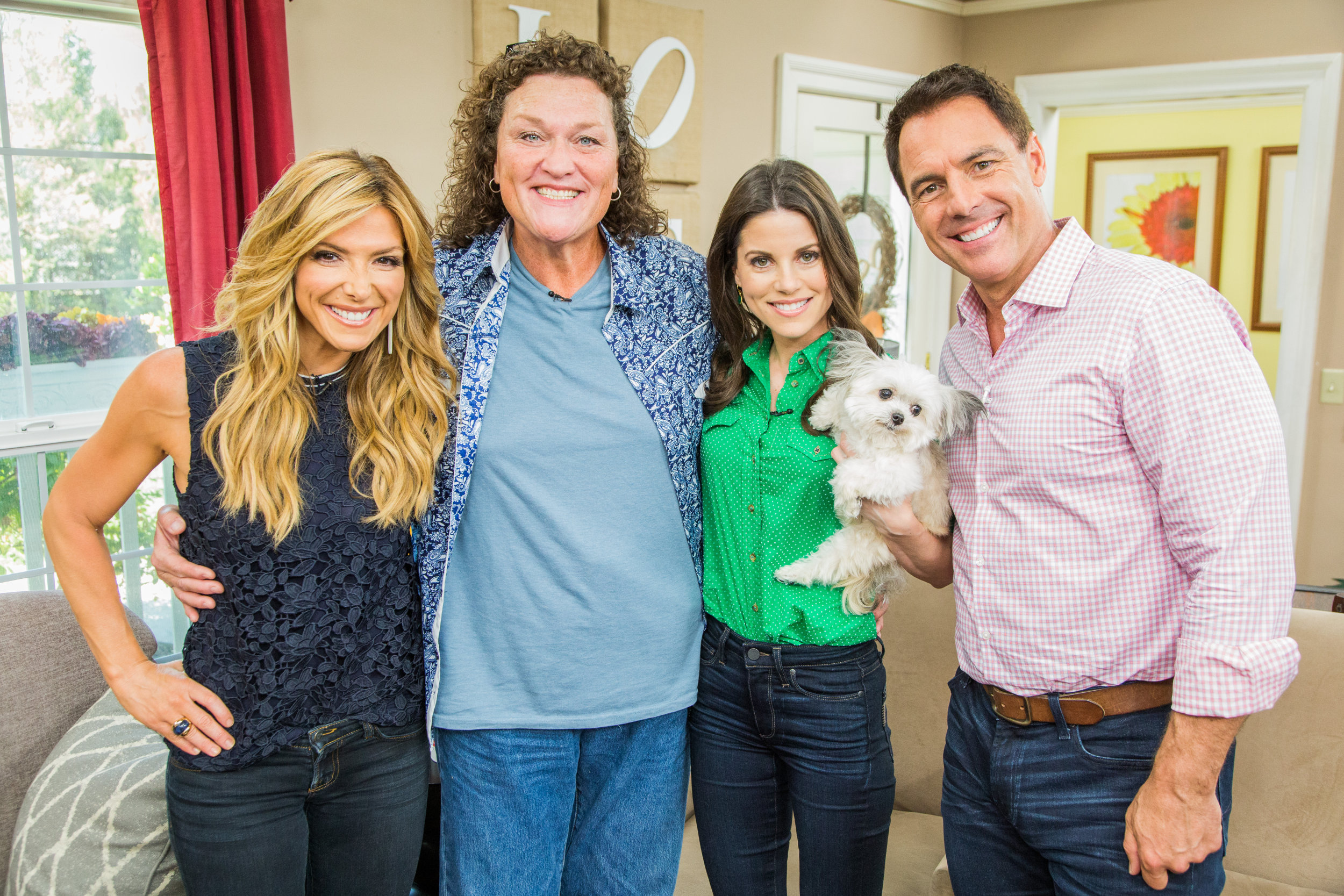 Hollywood steals home and family - Monday September 5th 2016