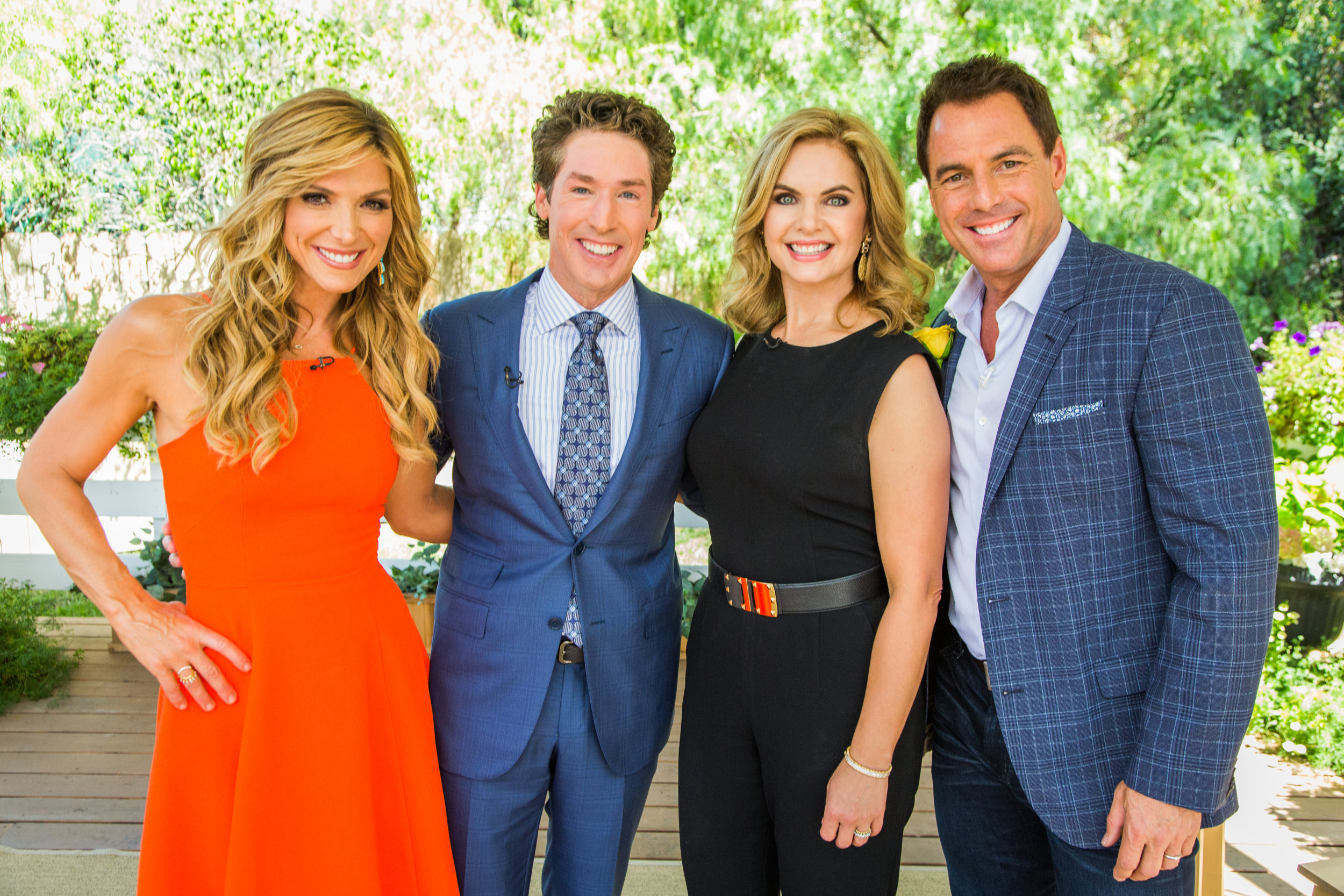 Hollywood steals home and family - Home Family Season 4