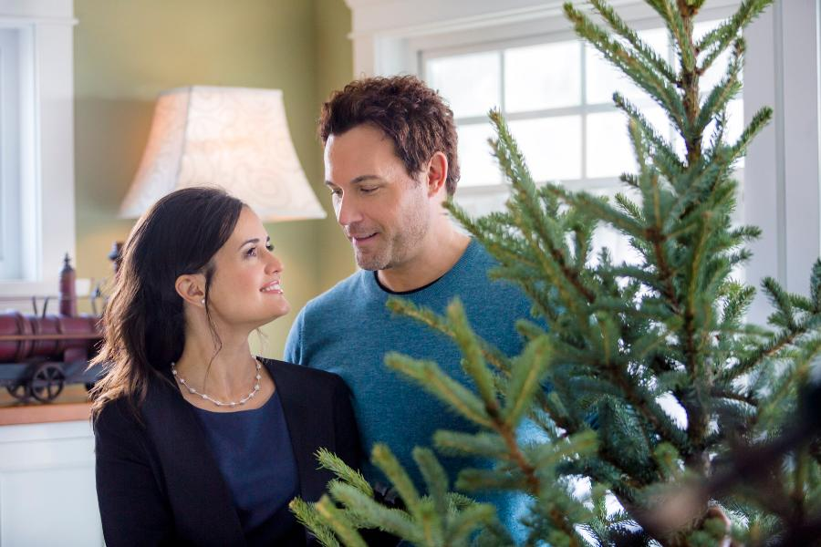 Preview - My Christmas Dream | Hallmark Channel