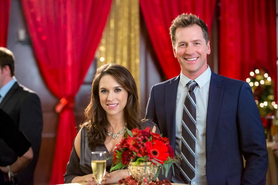 A Wish for Christmas | Hallmark Channel