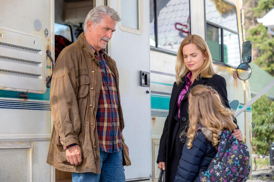 On Location - I'll Be Home for Christmas | Hallmark Movies and ...