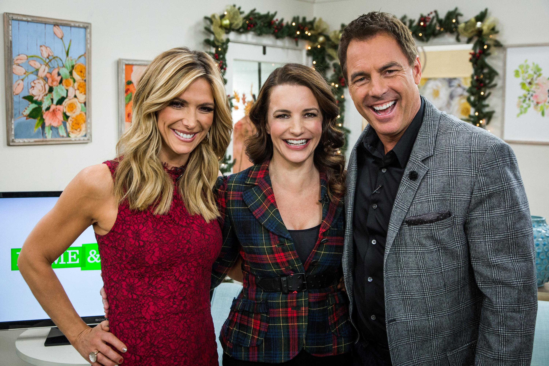 A Heavenly Christmas | Hallmark Channel