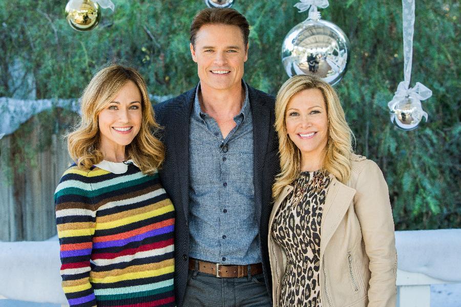 A Dream of Christmas | Hallmark Channel