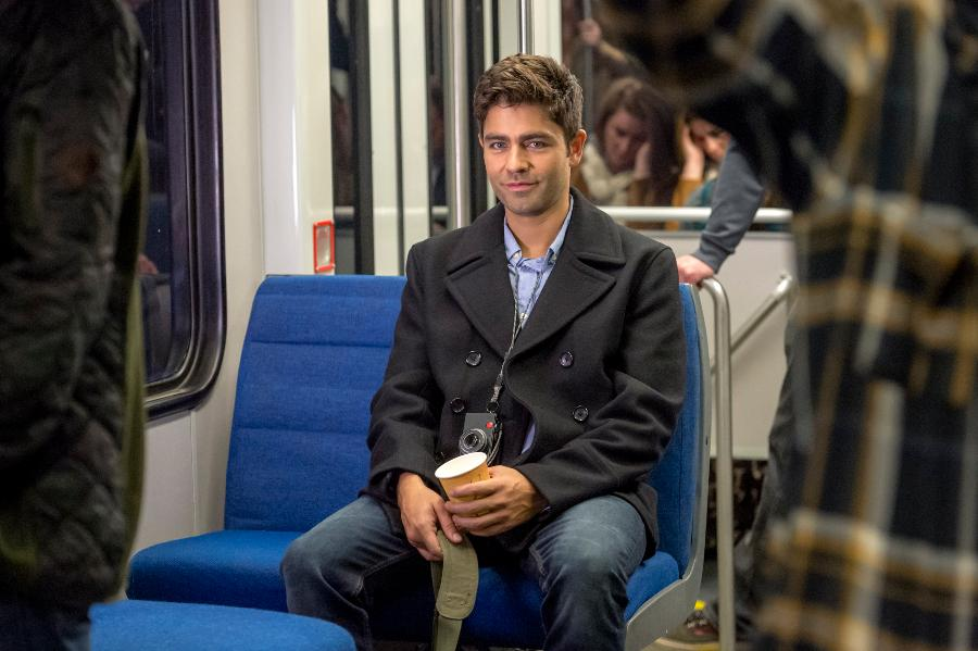 Preview Love At First Glance Adrian Grenier Hallmark