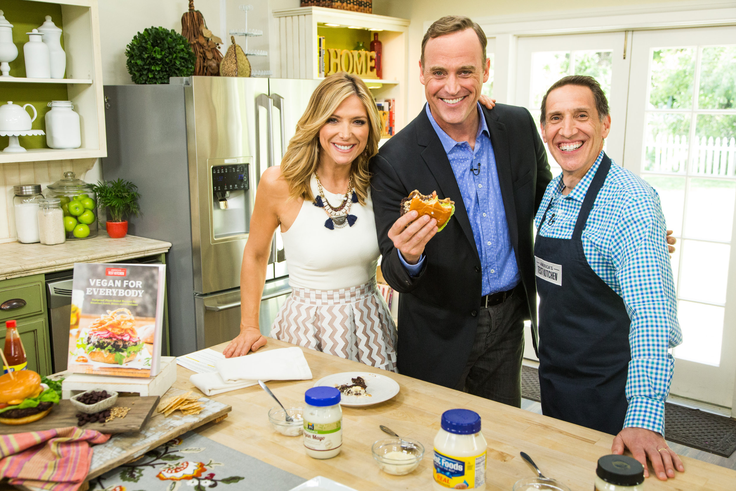 Recipes | Home & Family | Hallmark Channel