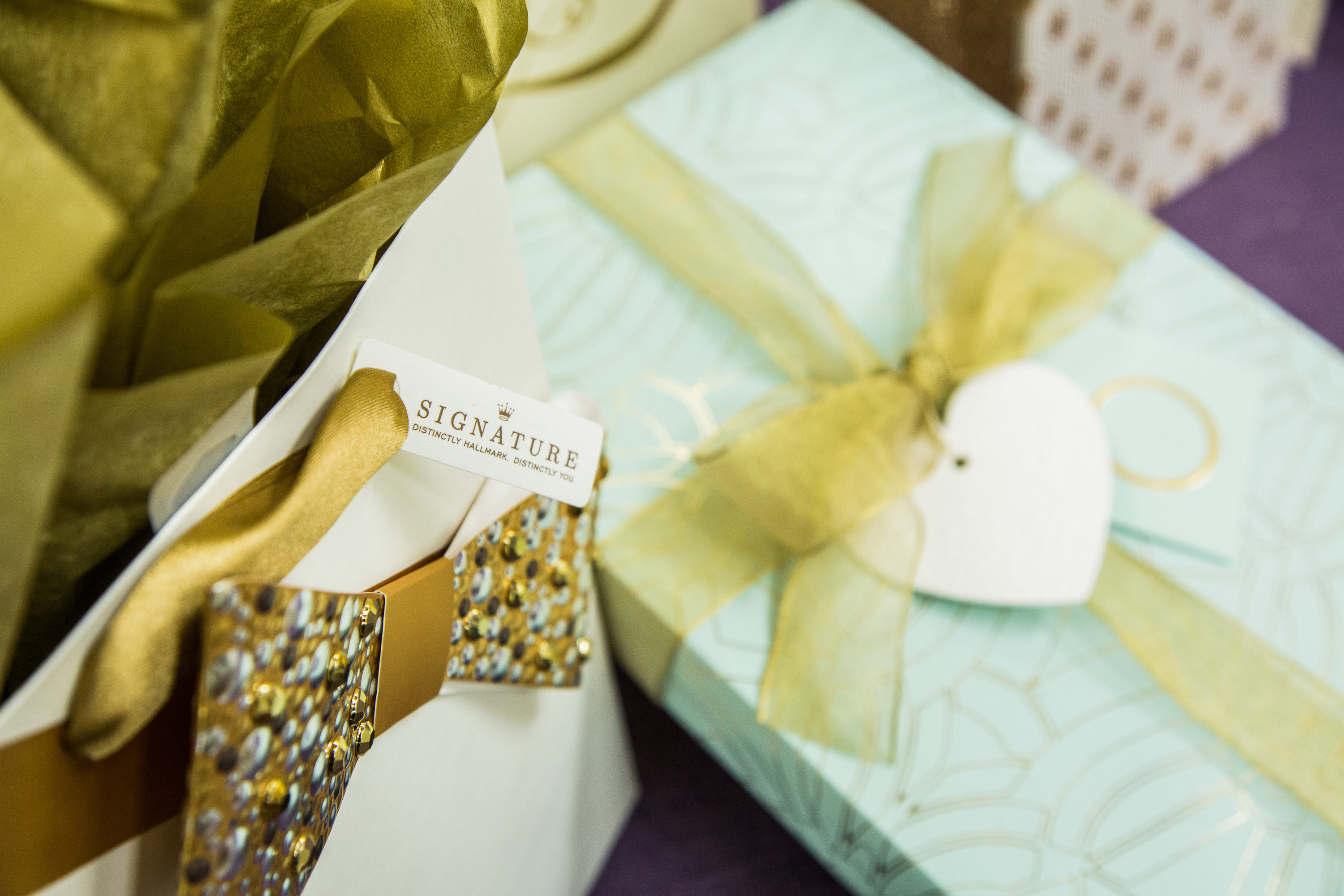 June weddings hallmark channel wedding gift wrapping trends home family ombrellifo Images