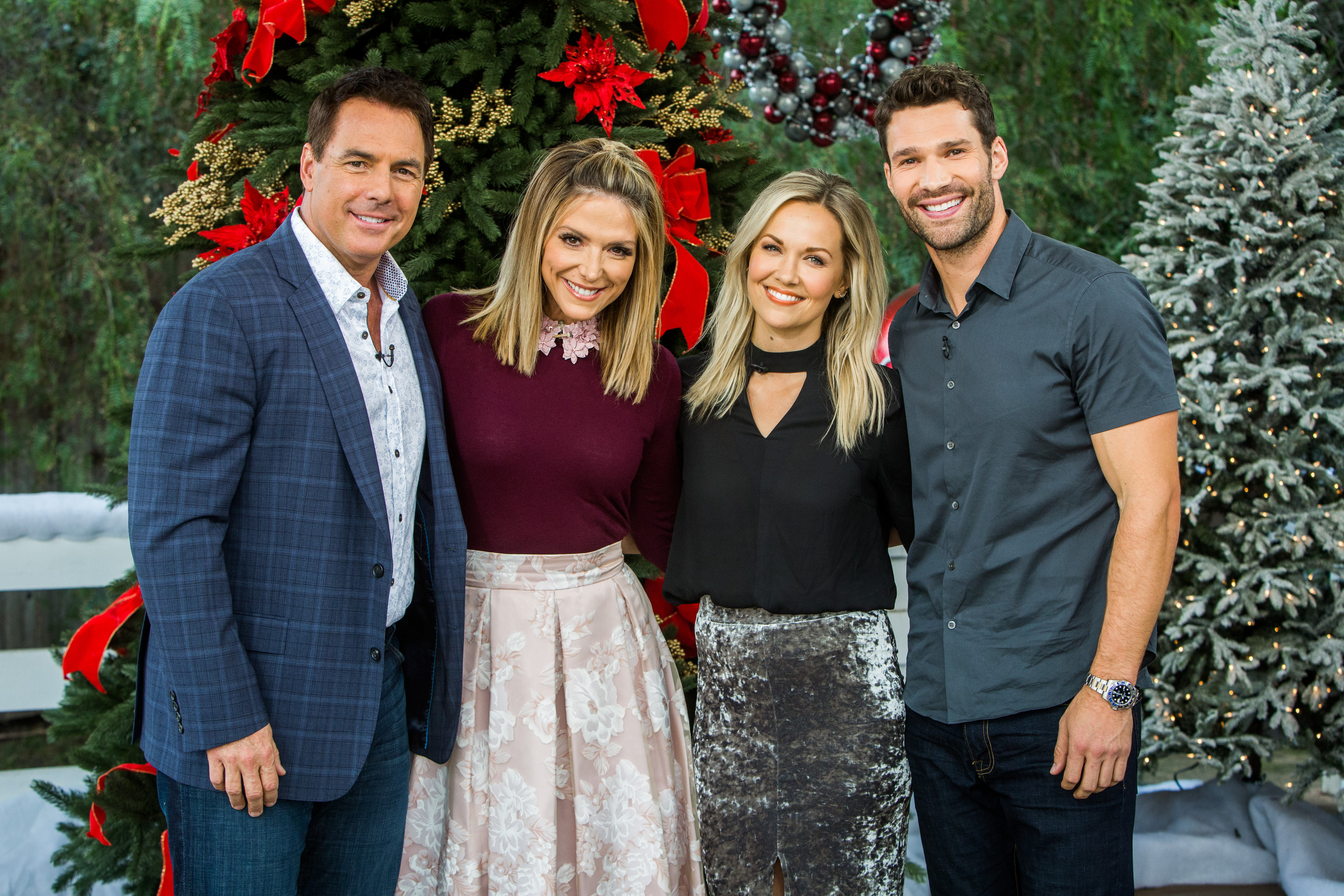 with love, christmas | hallmark channel
