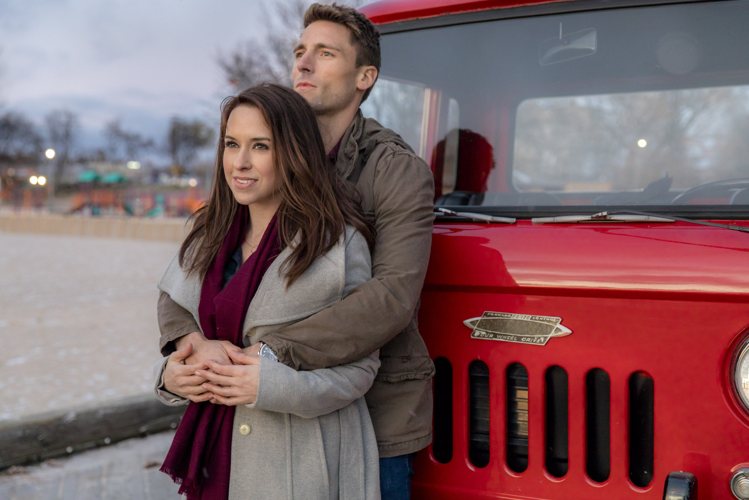 hallmark movies and mysteries countdown to christmas 2018 schedule