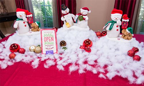 Hallmark Home And Family Christmas Crafts November