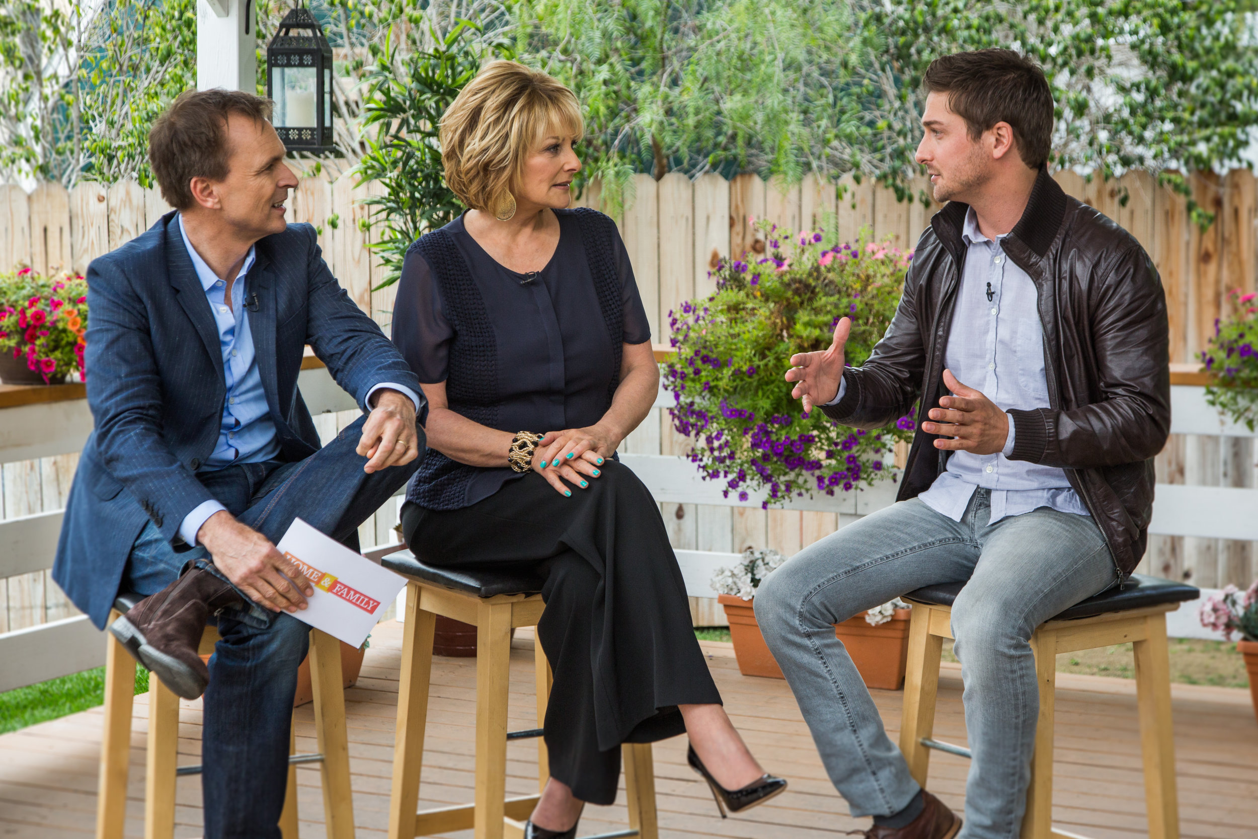 About home and family: a selection of sites