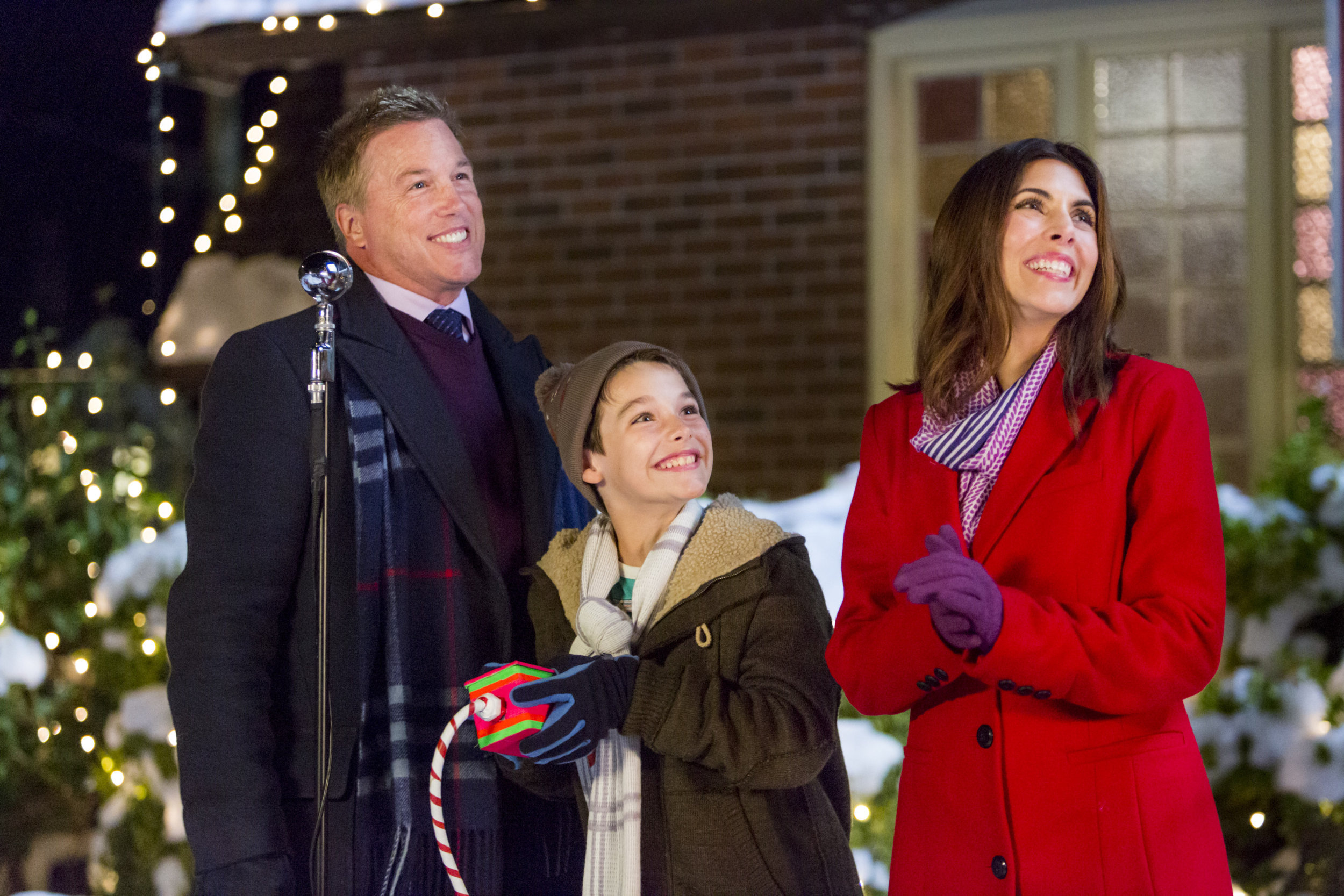 The Christmas Note.Preview The Christmas Note Hallmark Movies And Mysteries