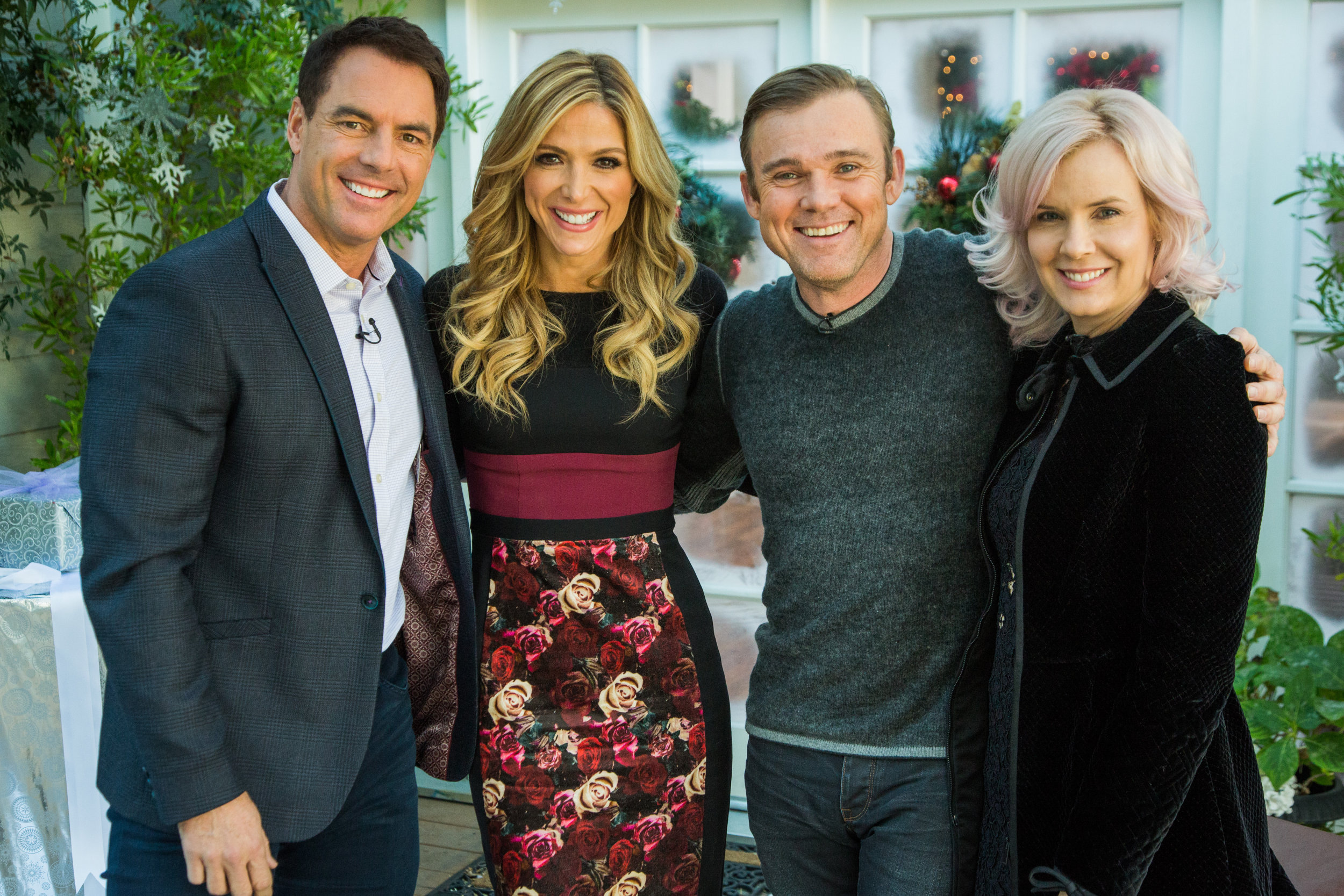 Hallmark Schroders | The Visit! Home & Family - Channel