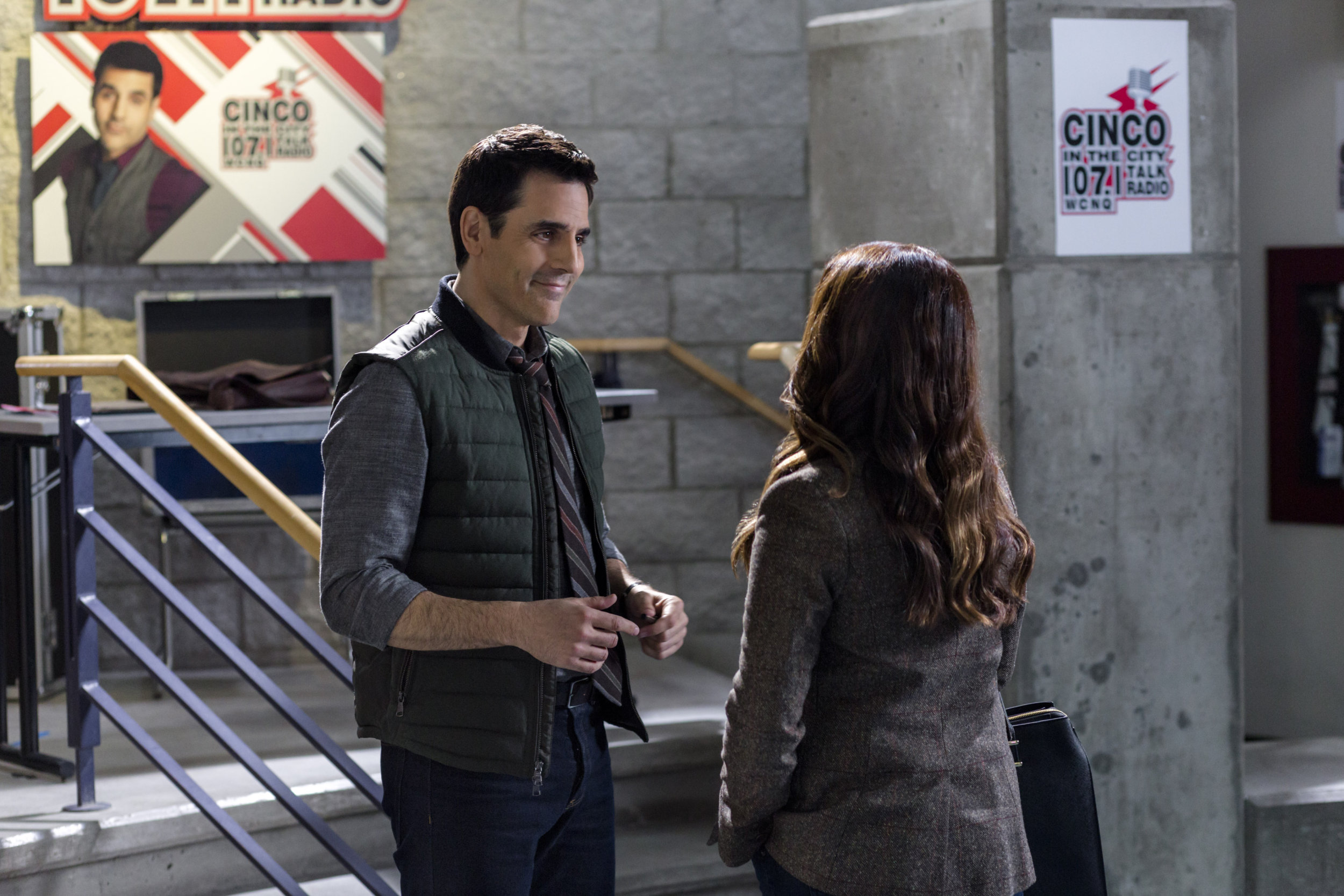 Preview Love S Complicated Video Hallmark Channel