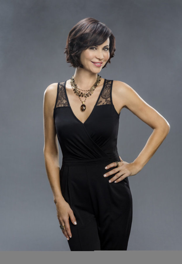 Interview Good Witch Catherine Bell On Chemistry