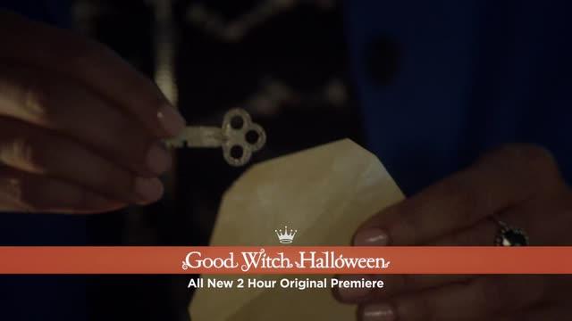 Good Witch Movie Marathon - All Day Saturday | Hallmark Channel