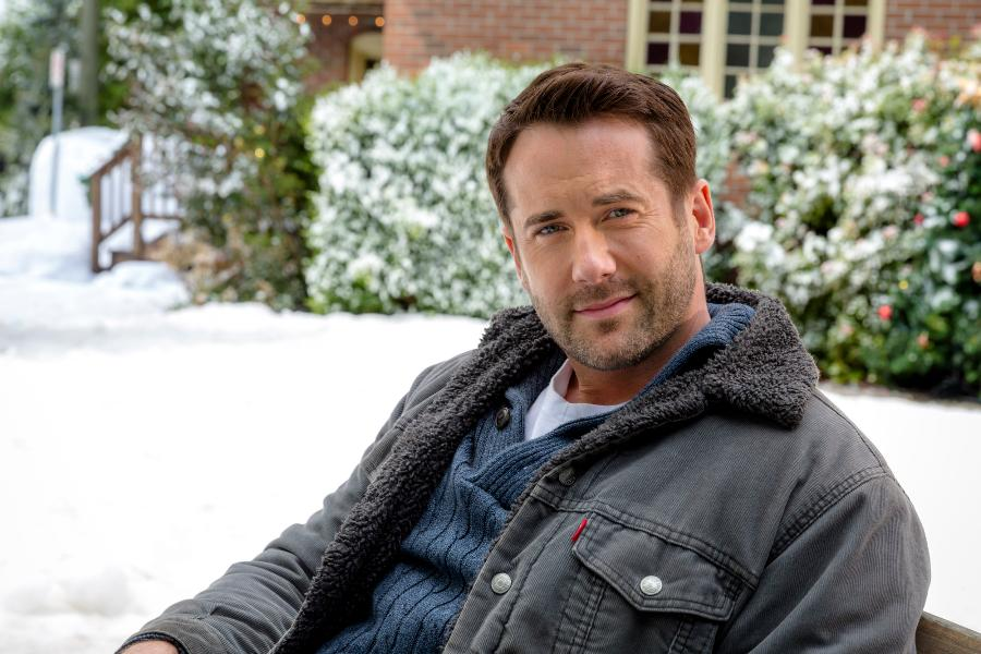 Interview Finding Father Christmas Niall Matter