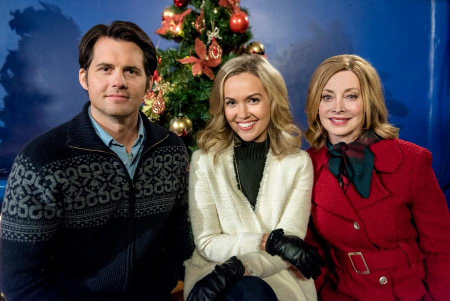 Hearts Of Christmas.Candy Cane Questions Hearts Of Christmas Hallmark Movies