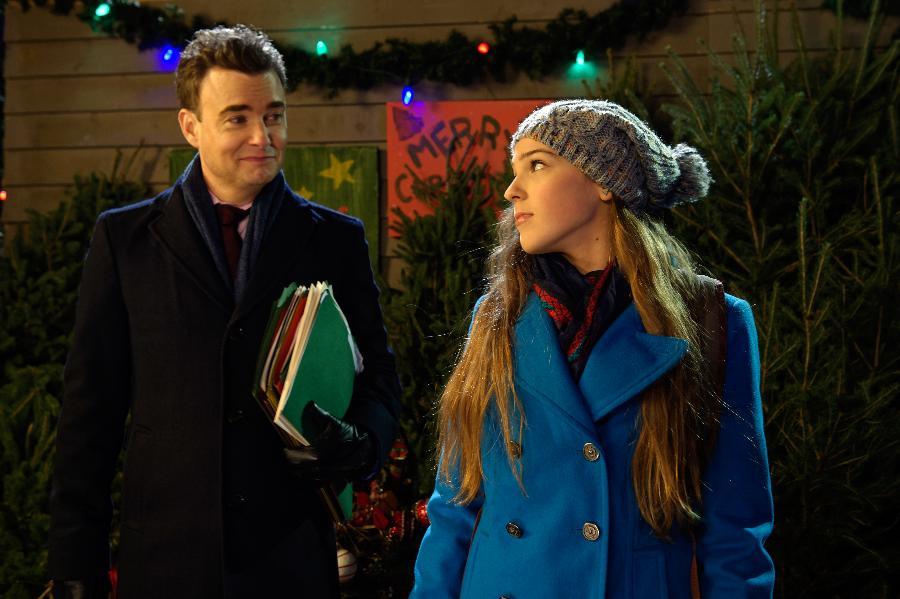 Sound Of Christmas.Video Sound Of Christmas Hallmark Movies And Mysteries