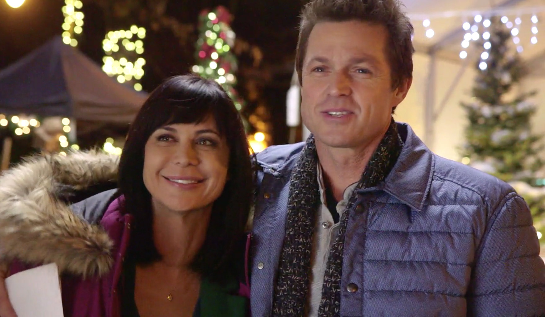 Christmas In The Air.First Look Christmas In The Air Hallmark Movies And