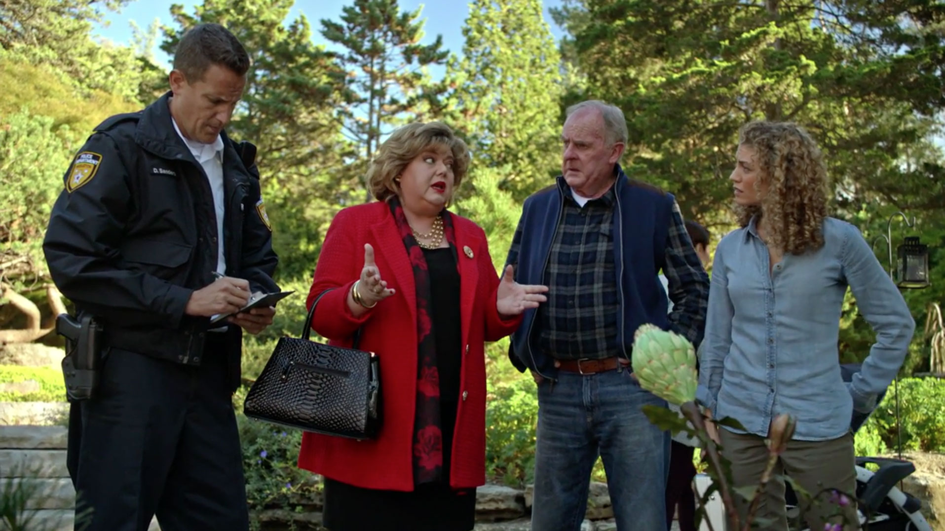 Highlights - The Mystery Deepens - Good Witch | Hallmark Channel