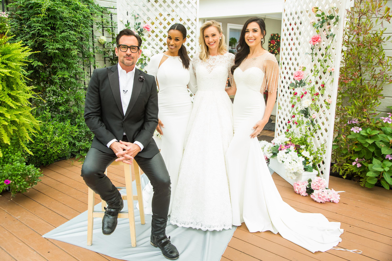 Dream Wedding Dress Home Amp Family Video Hallmark Channel