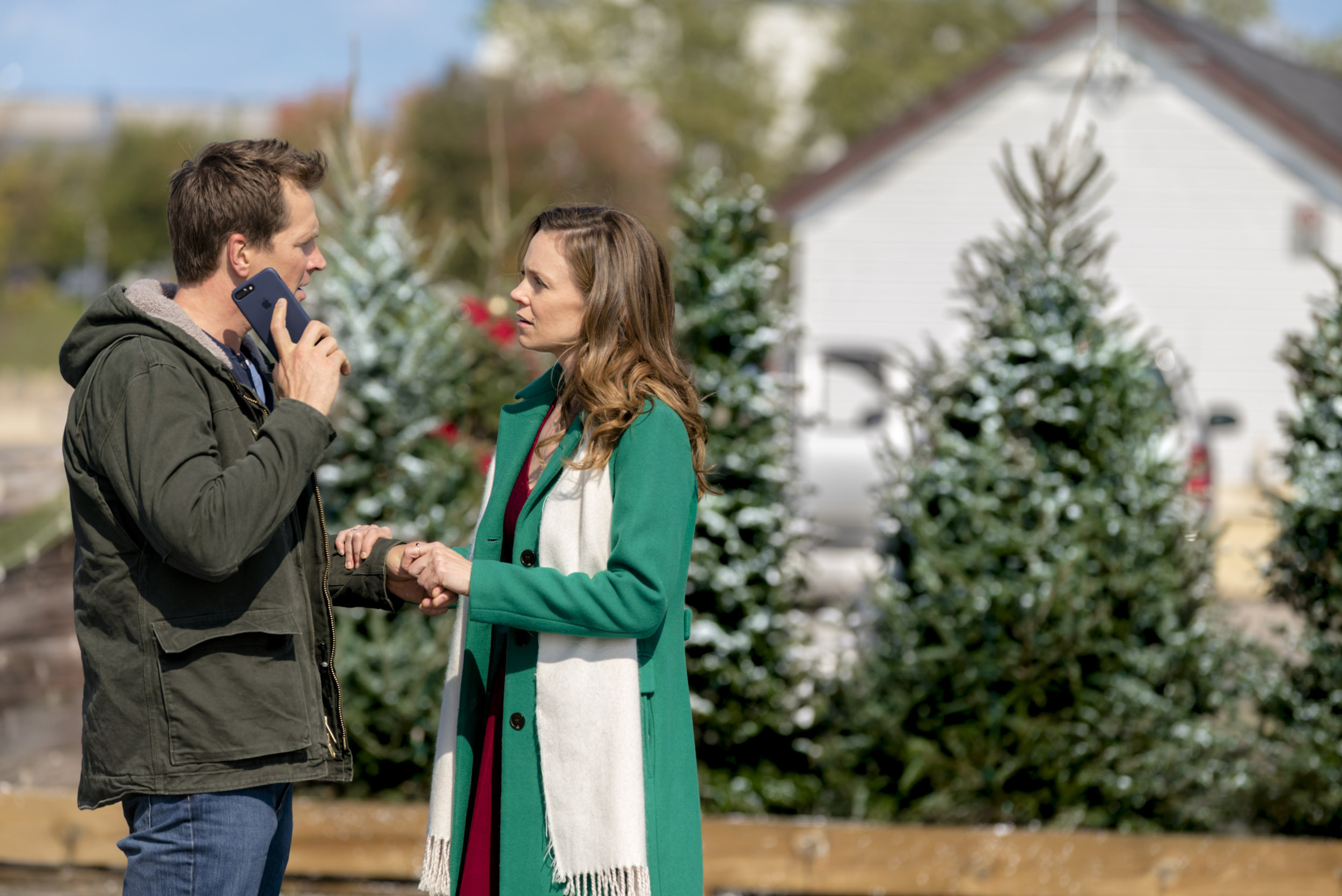 Christmas In Angel Falls.Preview Christmas In Angel Falls Hallmark Movies And