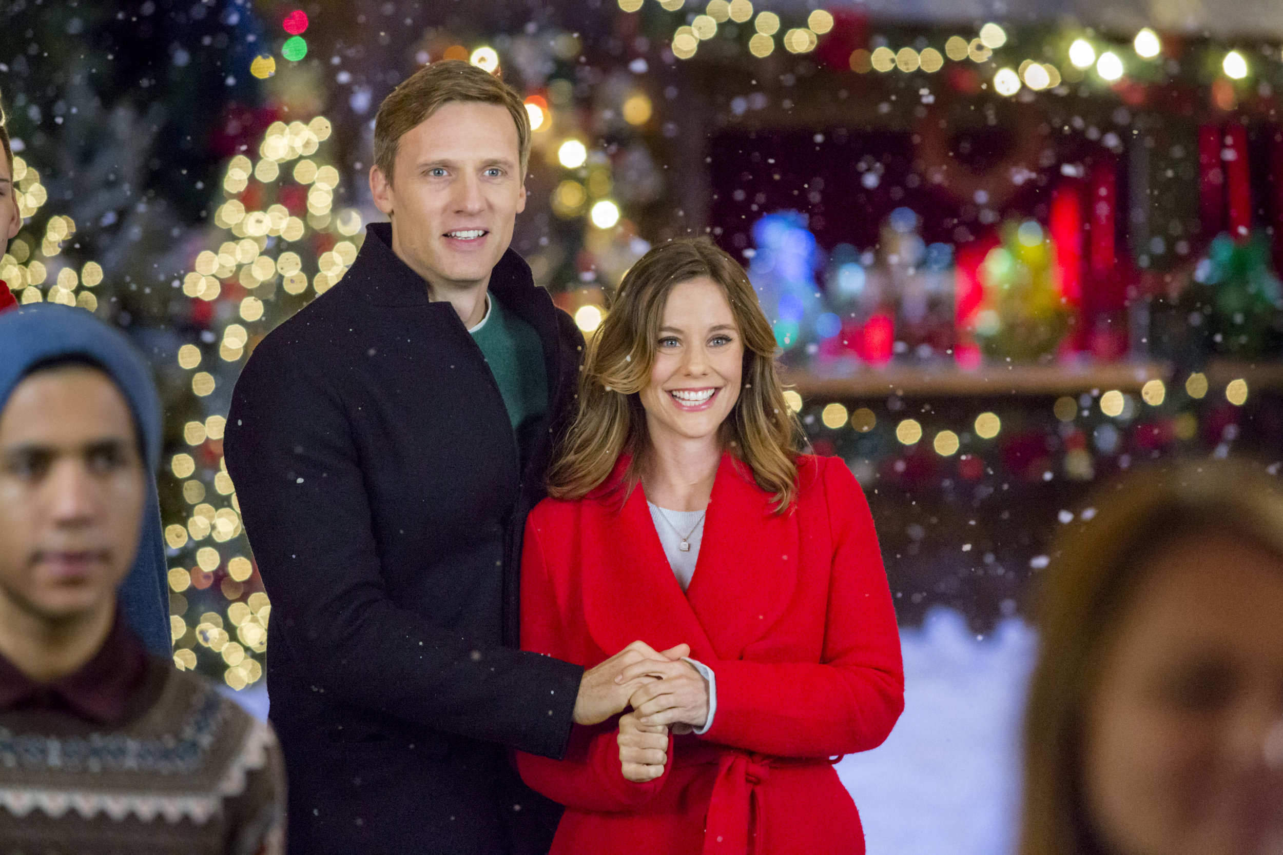 Christmas In Evergreen.Preview Christmas In Evergreen Hallmark Channel