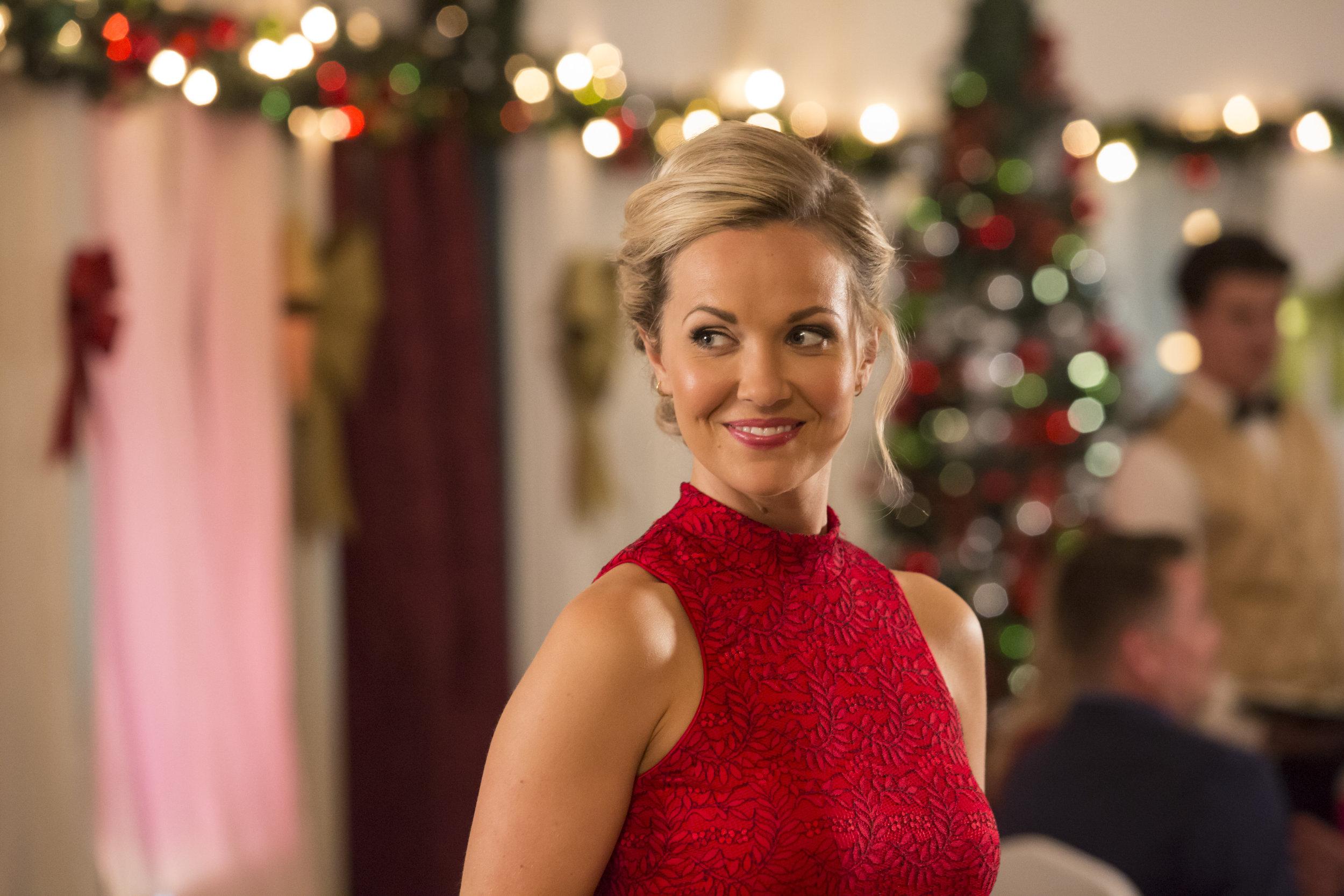 With Love Christmas.Cast Interviews Emilie S Danish Secret Santa With Love