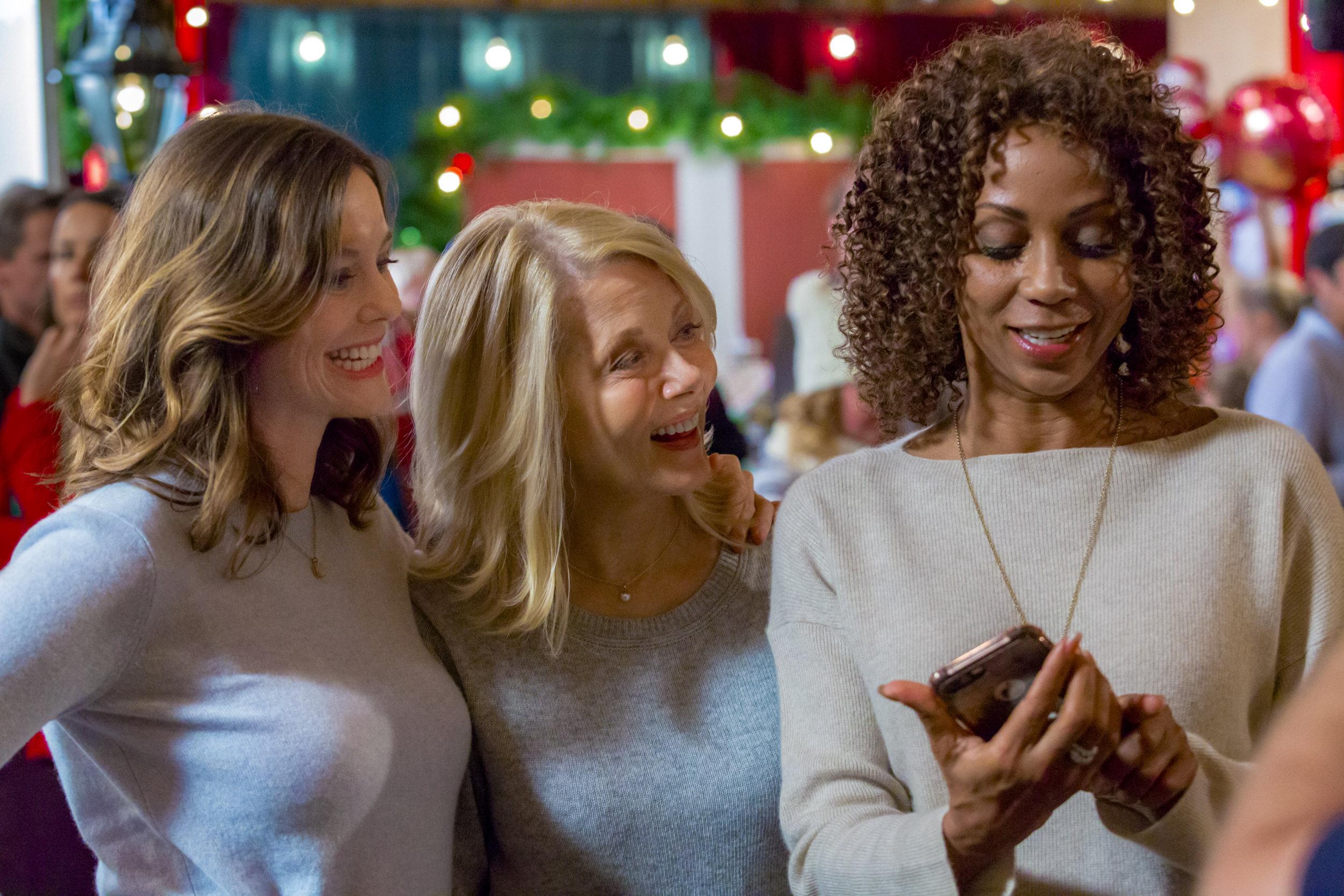Christmas In Evergreen Hallmark Movie.On Location Christmas In Evergreen Hallmark Channel