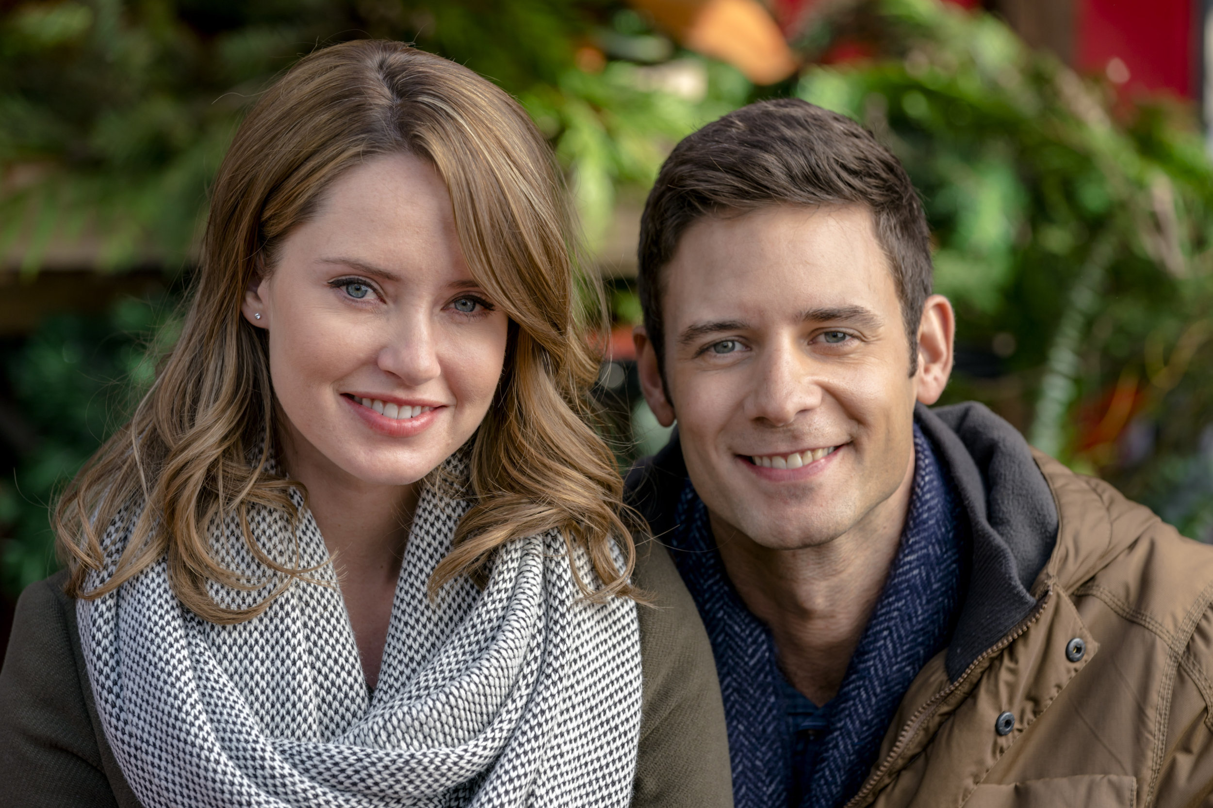 The Christmas Cottage.Preview The Christmas Cottage Hallmark Channel