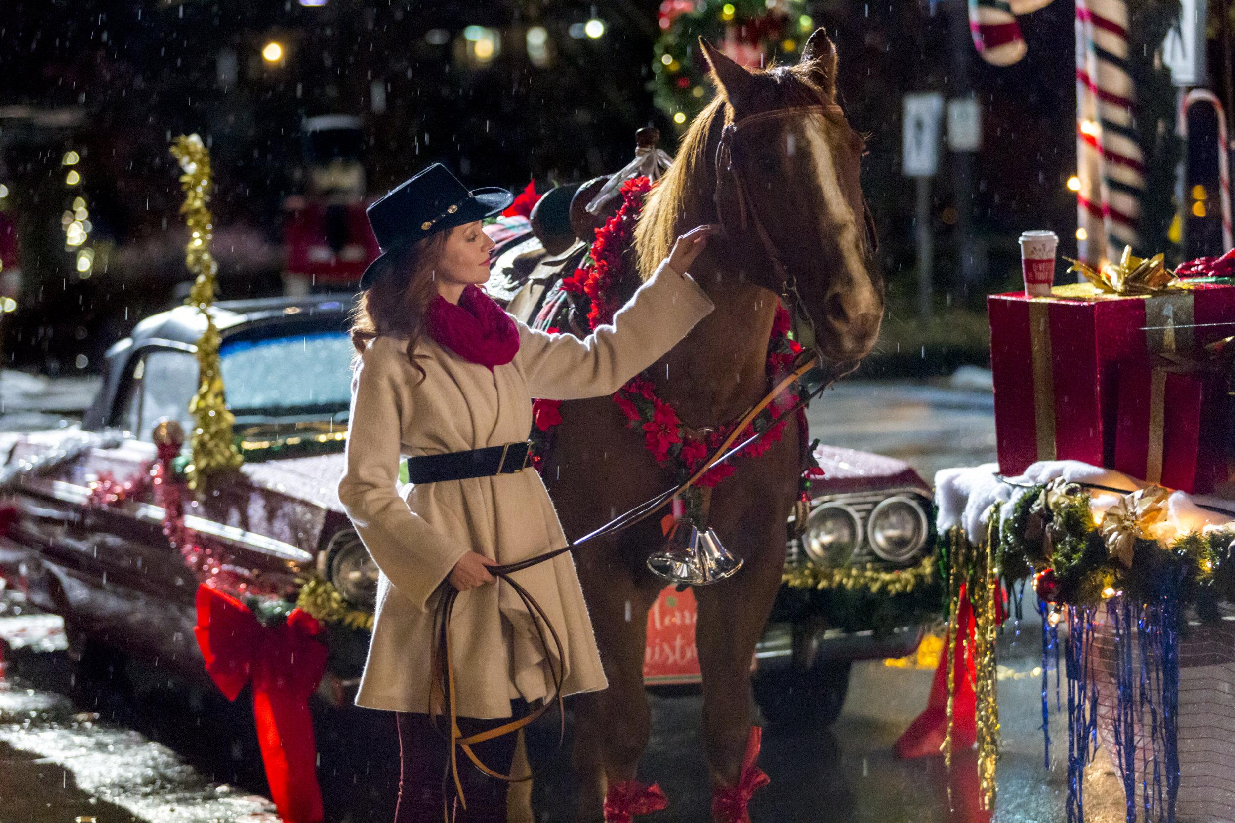 Preview + Sneak Peek - Rocky Mountain Christmas