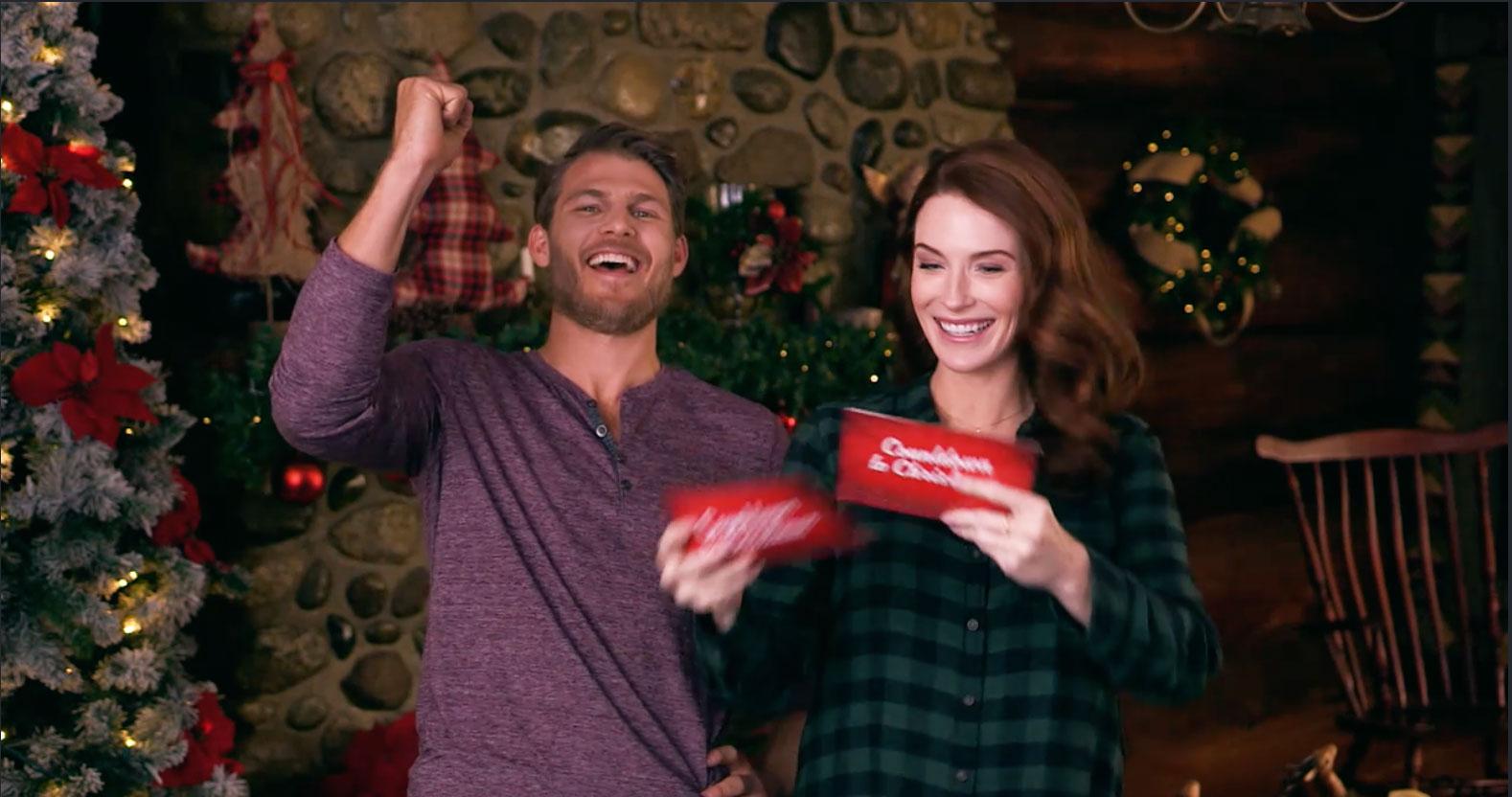 Christmas Getaway.Reindeer Games Christmas Trivia Christmas Getaway