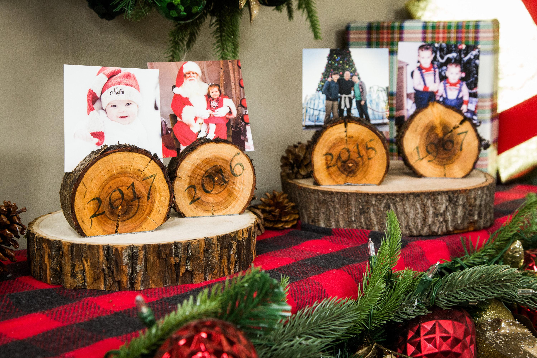 DIY Christmas Giving Tree