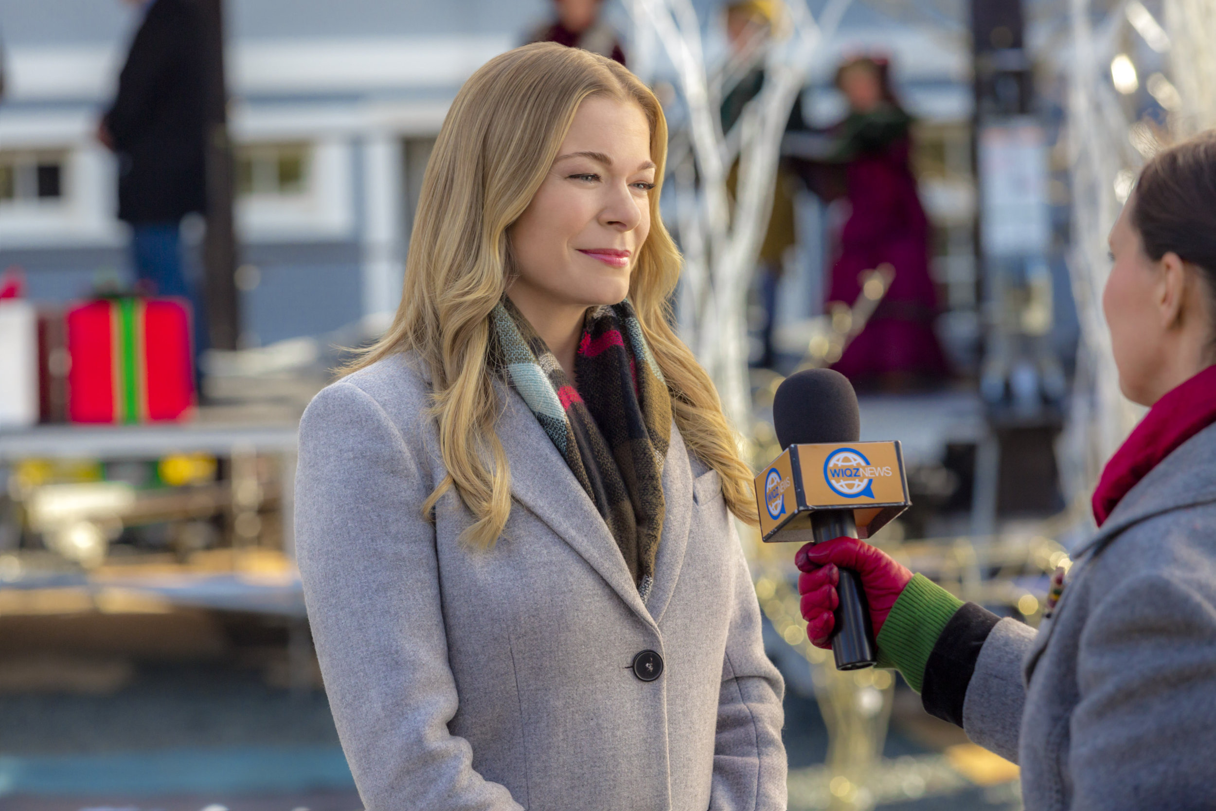 LeAnn Rimes presents You and Me and Christmas - It's Christmas, Eve | Hallmark Channel