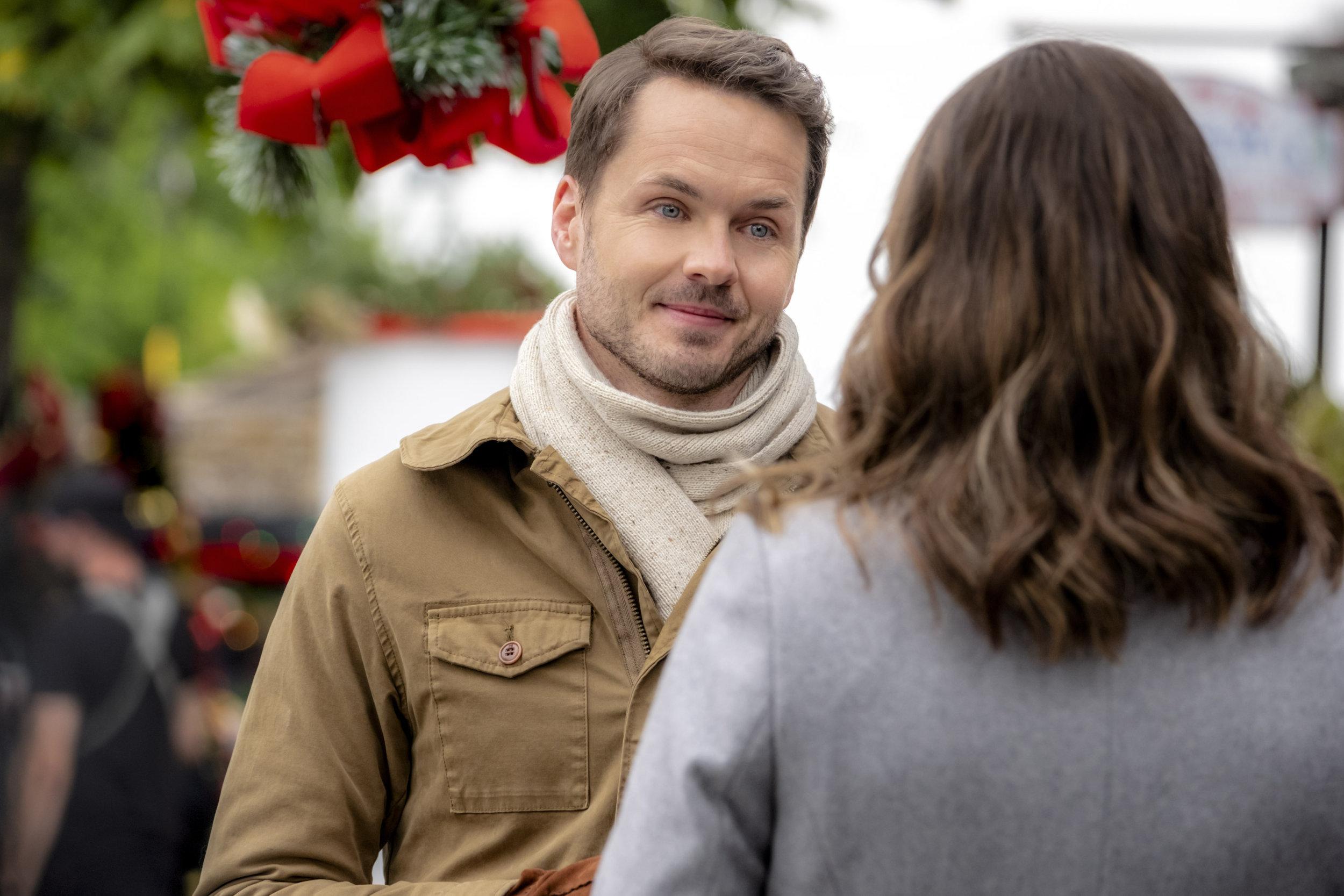 A Godwink Christmas.Preview A Godwink Christmas Hallmark Movies And Mysteries
