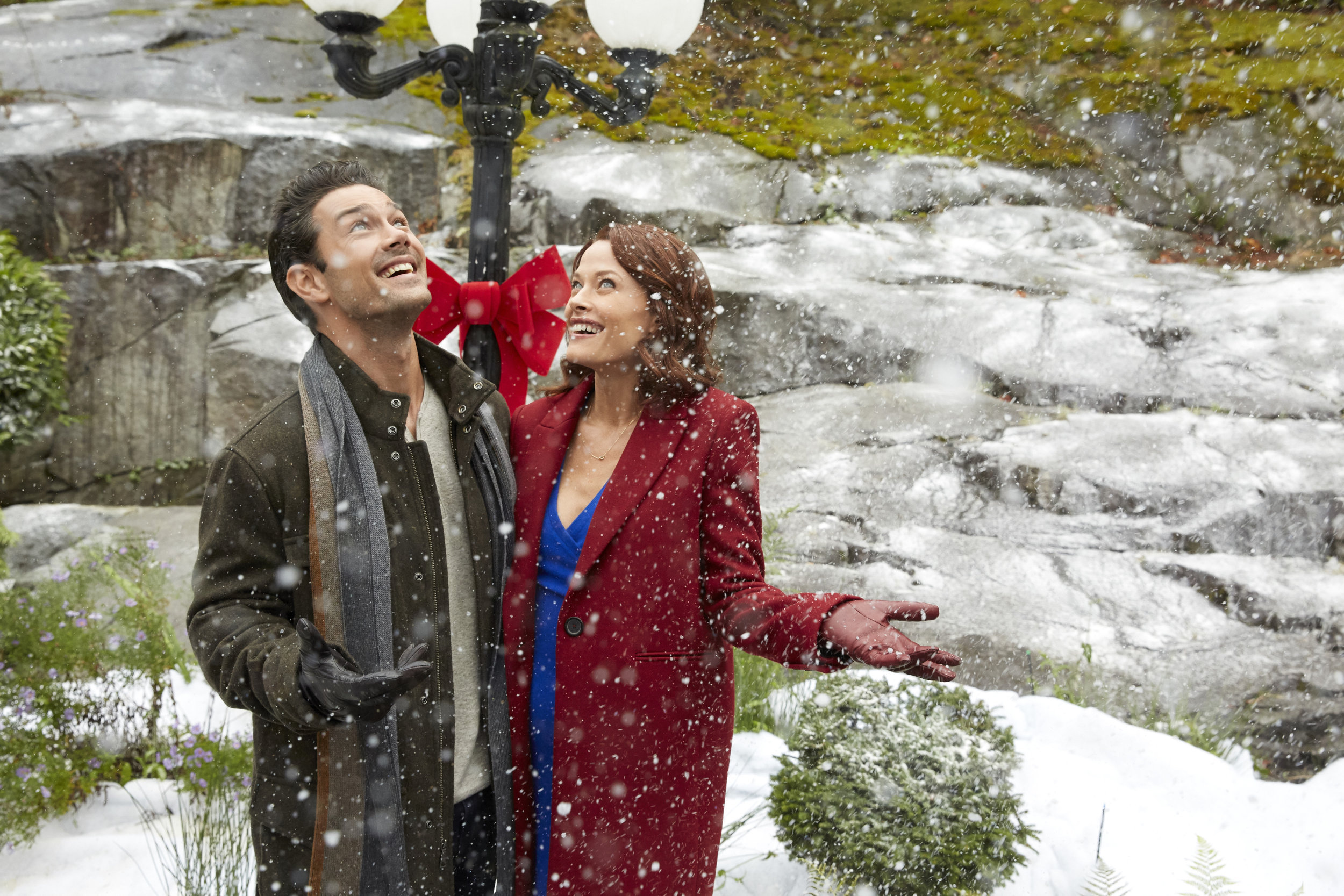 Hope At Christmas.Preview Hope At Christmas Hallmark Movies And Mysteries