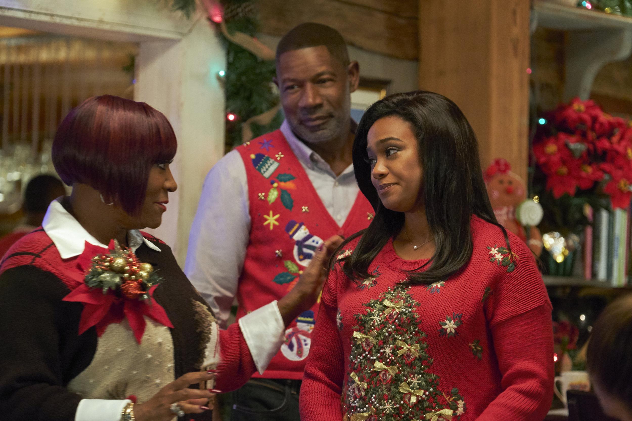 Christmas Everlasting.Preview Christmas Everlasting Hallmark Hall Of Fame