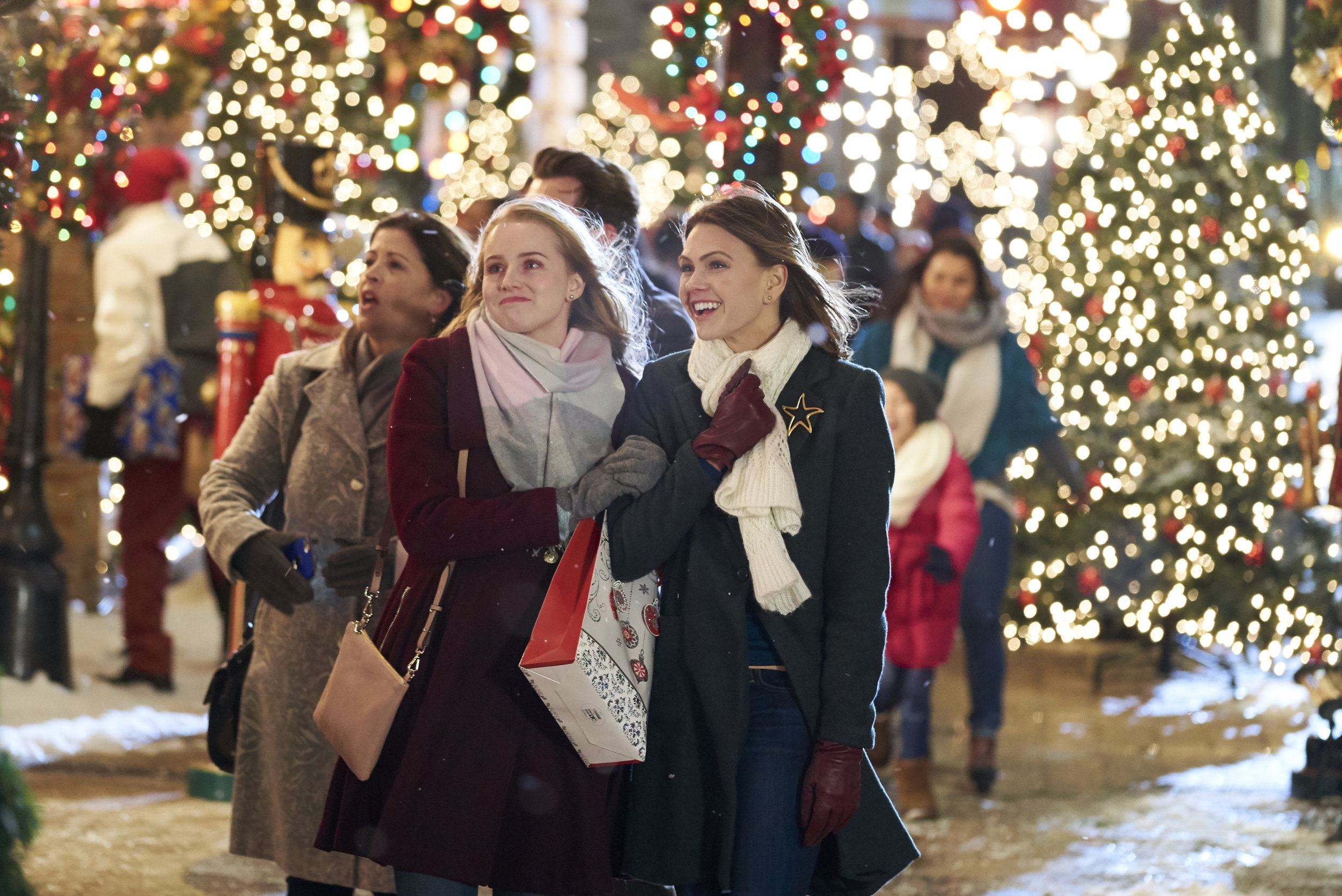 A Christmas Miracle.Preview Sneak Peek Once Upon A Christmas Miracle