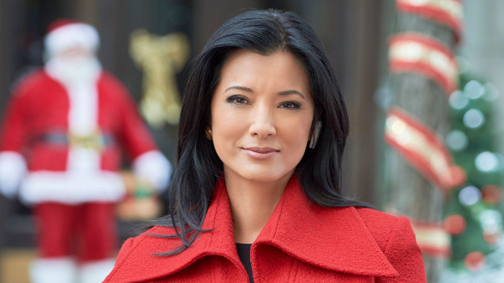 kelly hu sunset beach