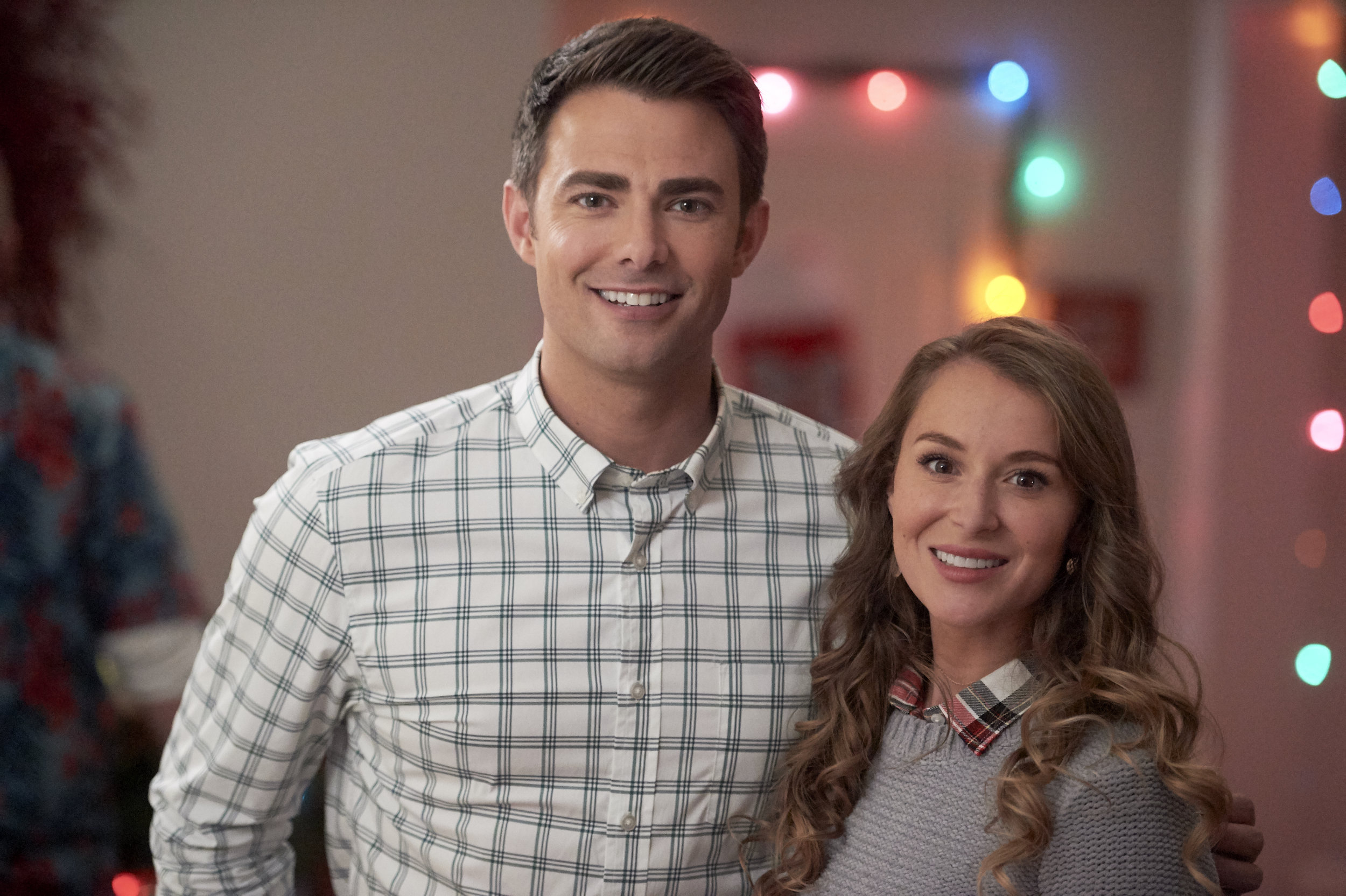 Preview - Christmas Made to Order | Hallmark Channel