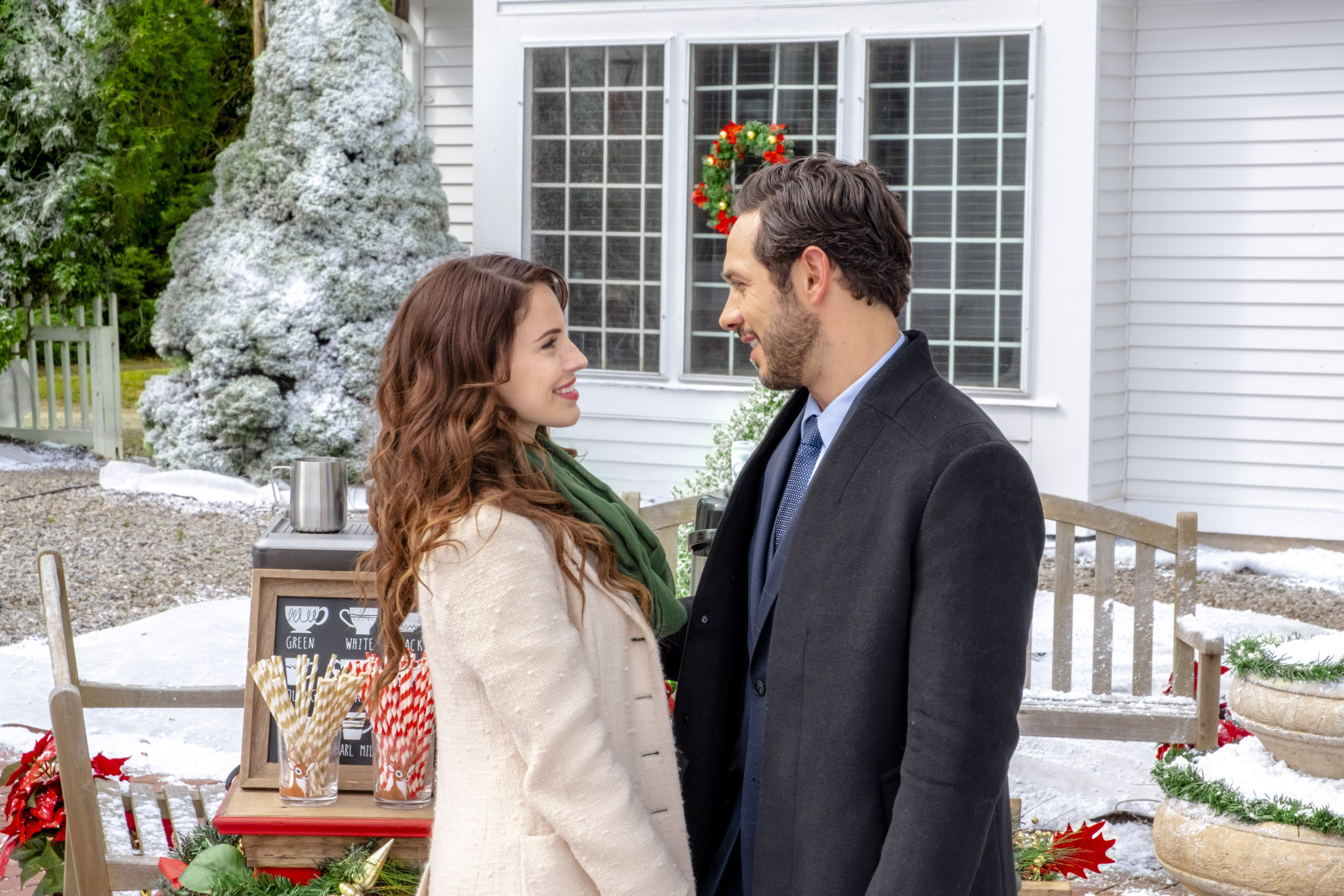 2019 Countdown To Christmas Preview   Countdown to Christmas 2019 | Hallmark Channel