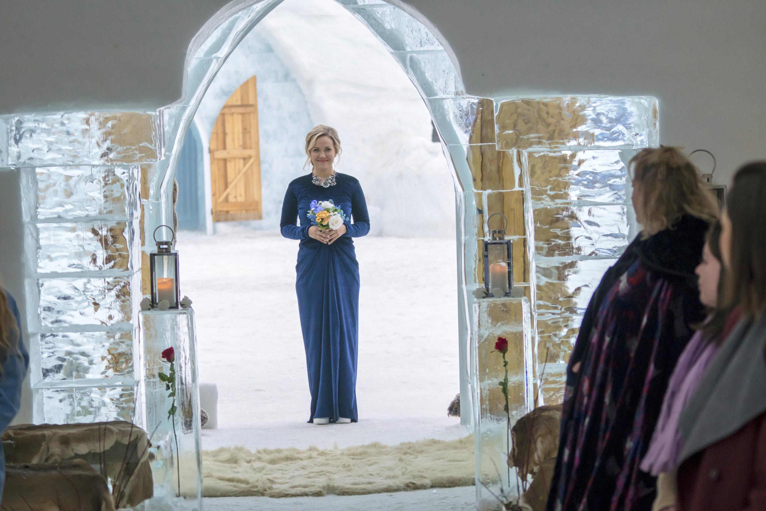 Christmas Hallmark Movies