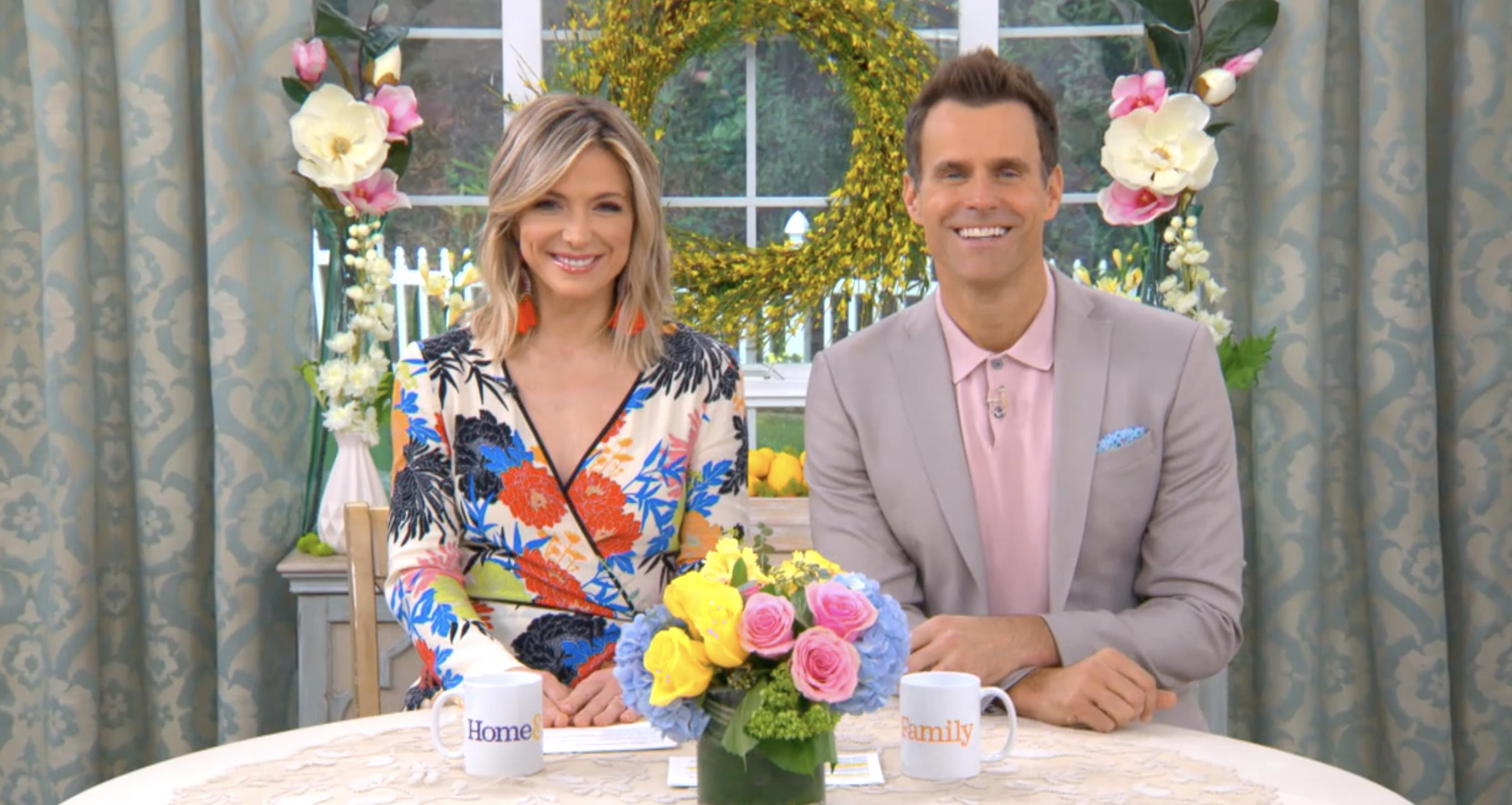 Hallmark Channel\'s Renovation Fever Sweepstakes - Home ...